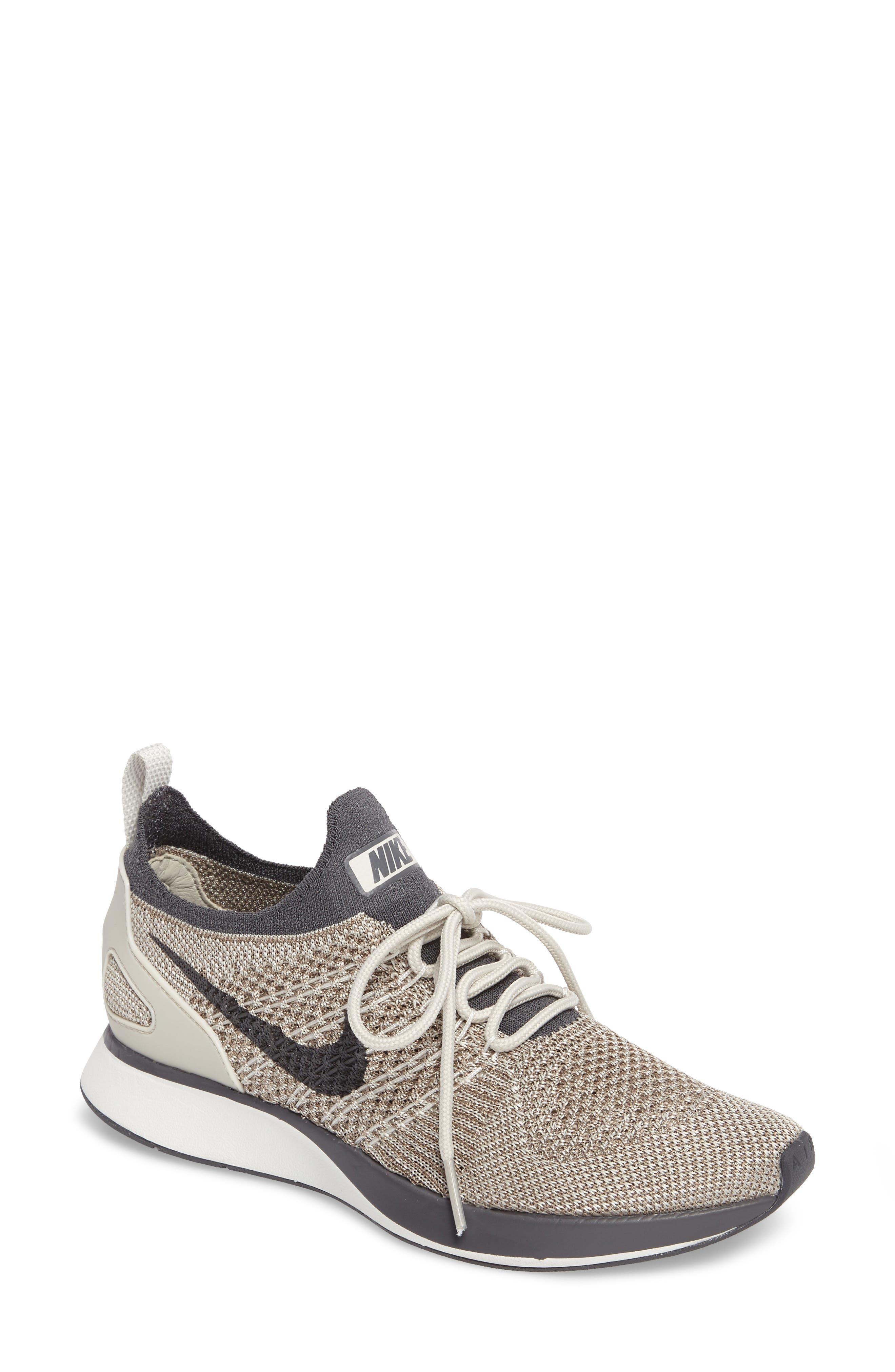 Nike Air Zoom Mariah Flyknit Racer Sneaker (Women)