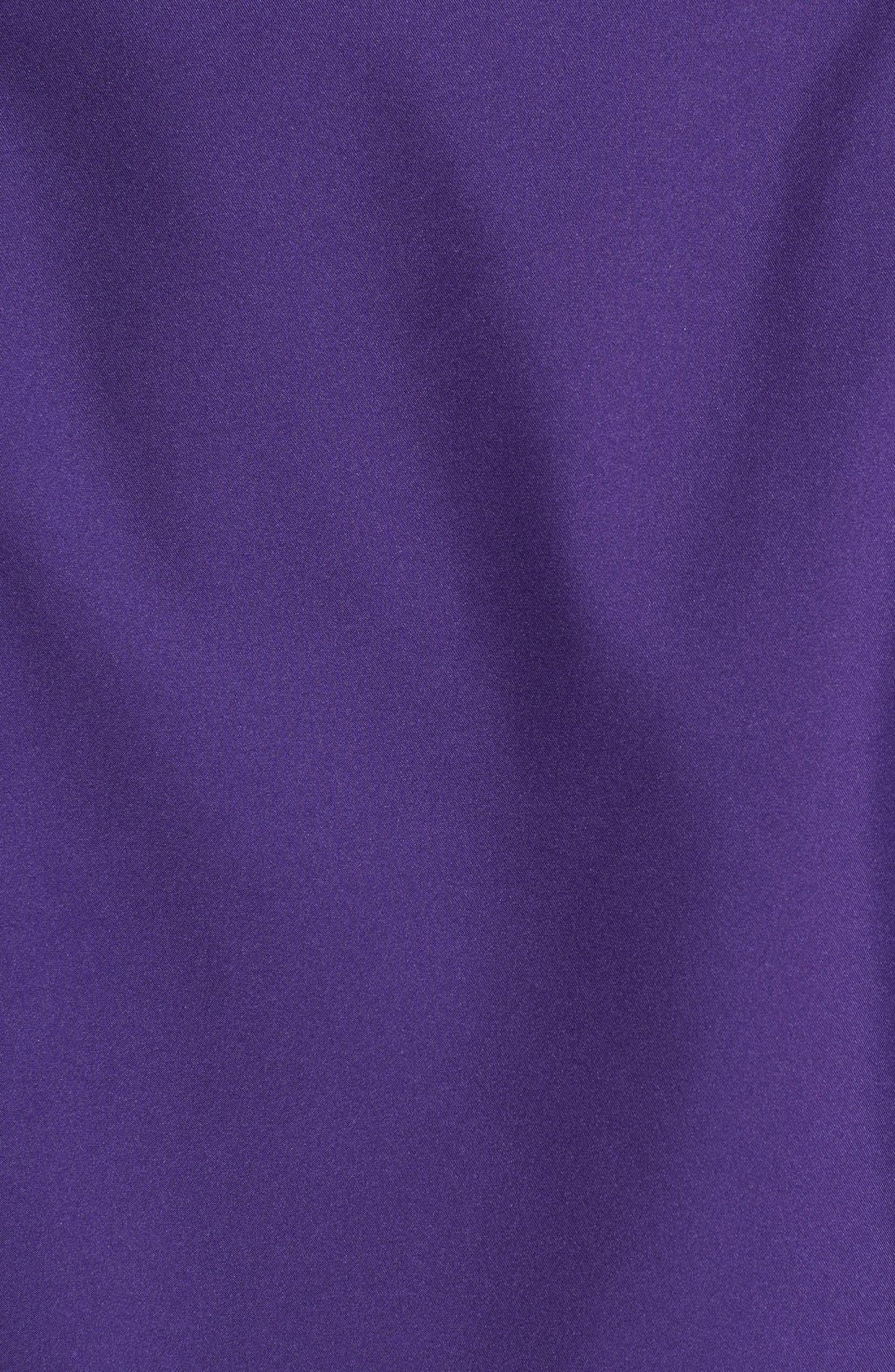 Alternate Image 3  - Cutter & Buck Minnesota Vikings - Beacon WeatherTec Wind & Water Resistant Jacket