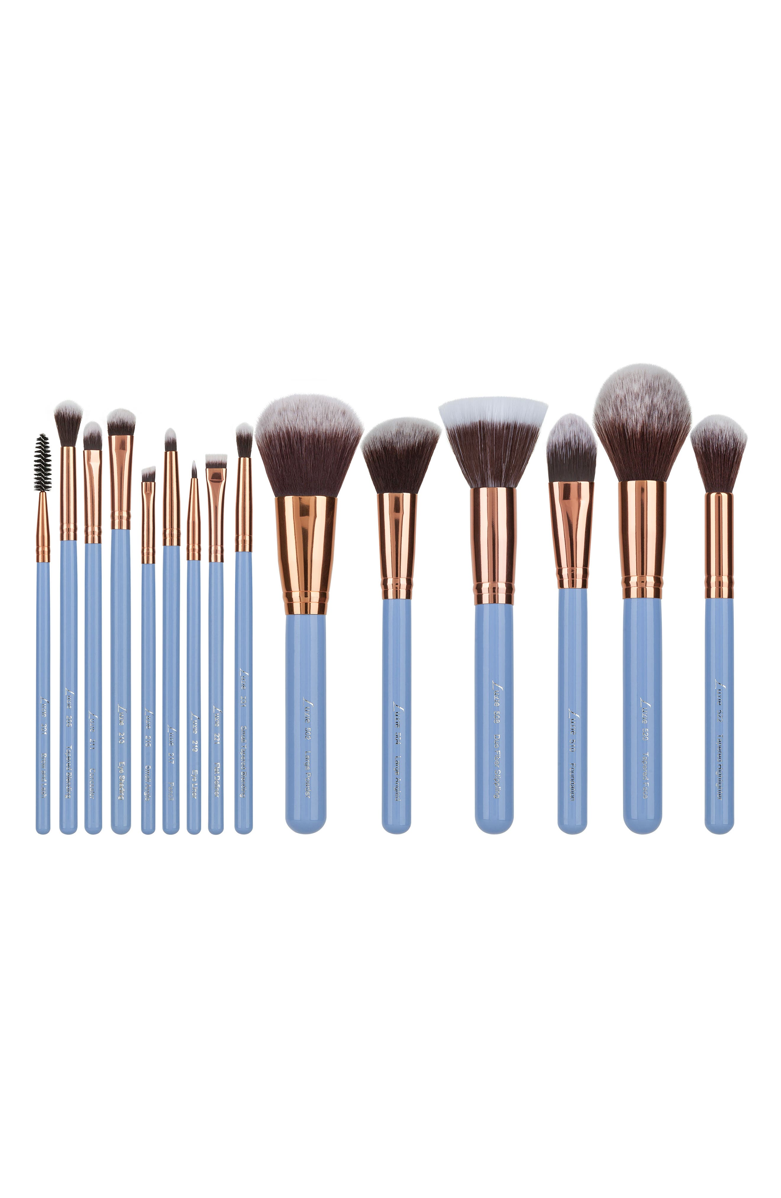 Dreamcatcher Makeup Brush Collection,                             Alternate thumbnail 2, color,                             No Color
