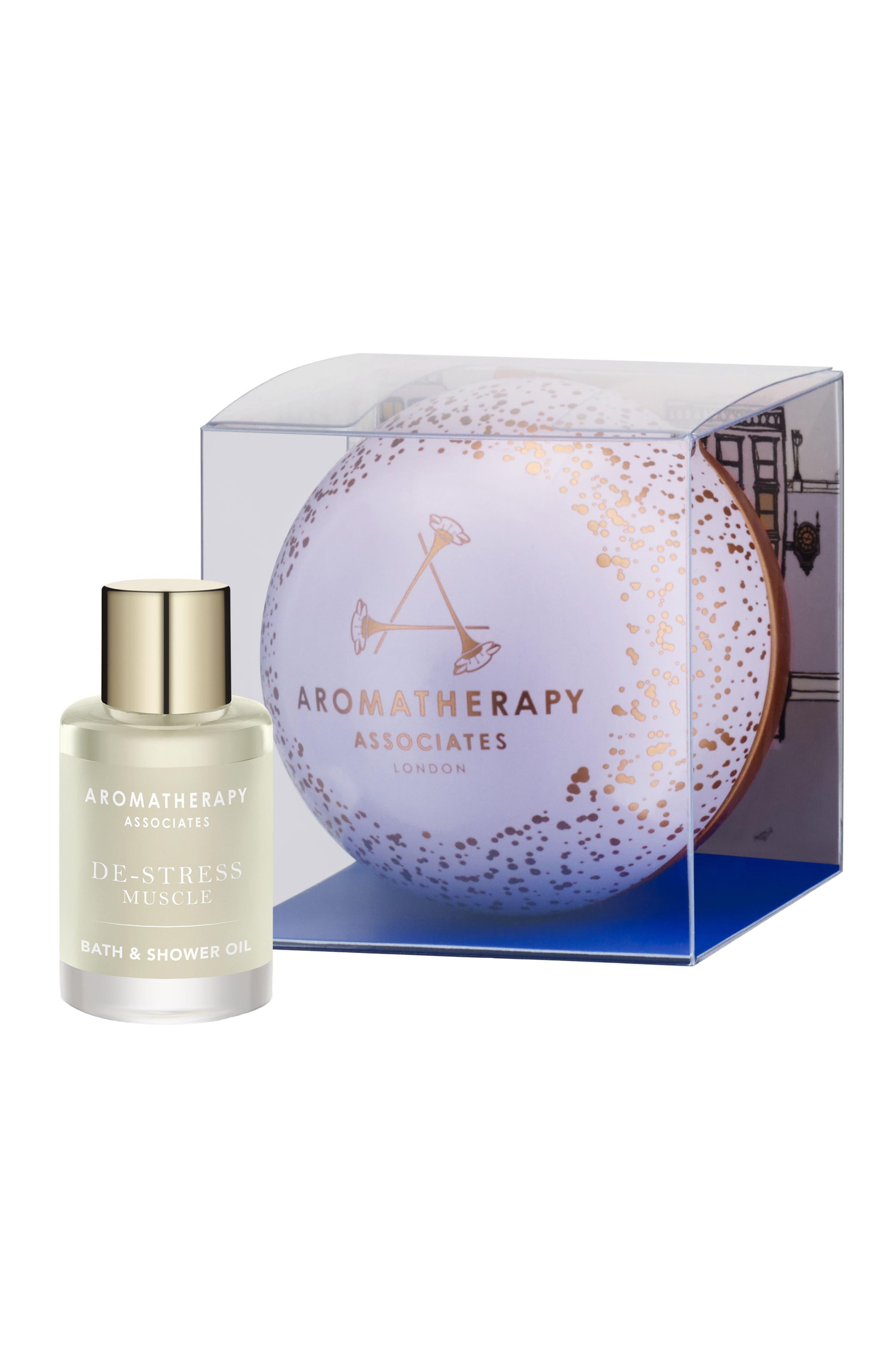 Alternate Image 1 Selected - Aromatherapy Associates Precious Time Bath & Shower Oil