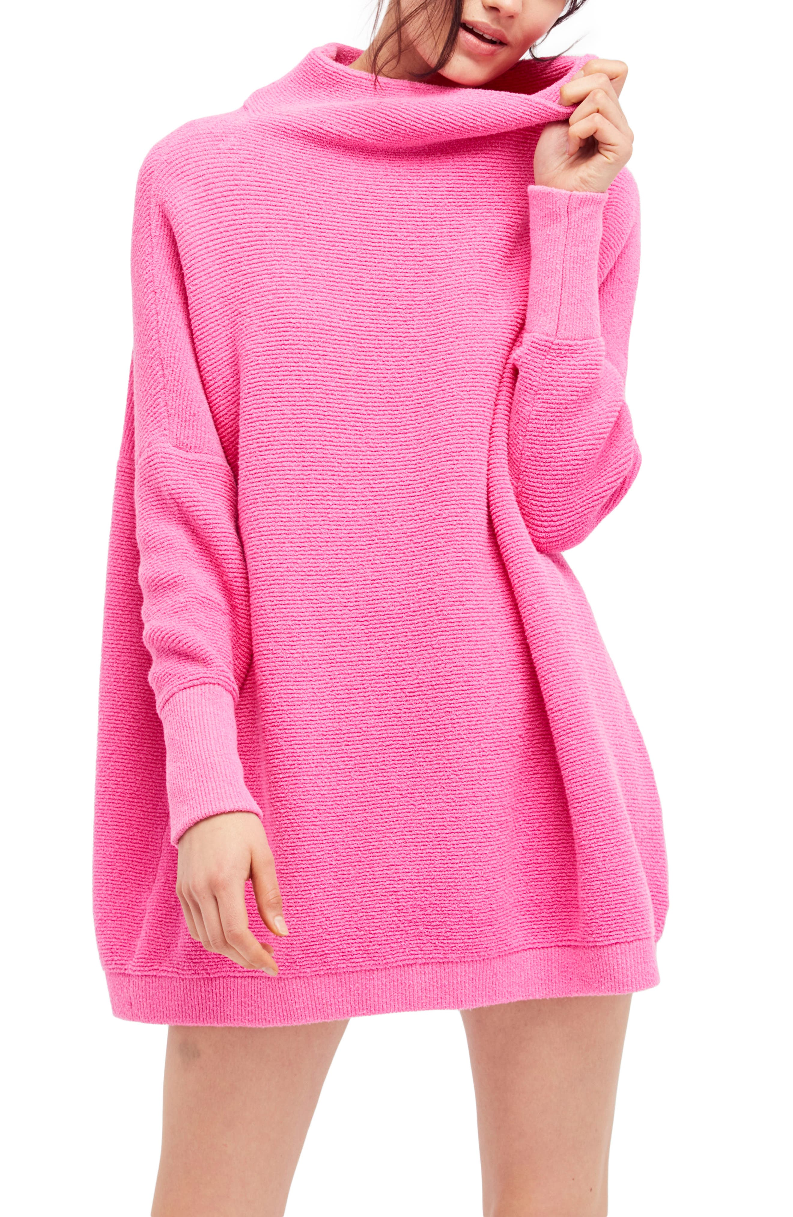 Free People Ottoman Slouchy Tunic