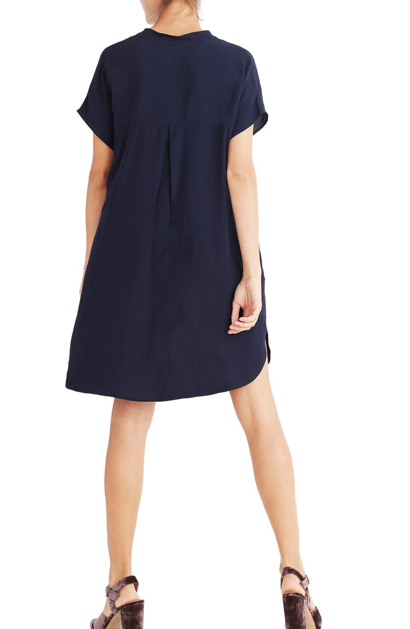 Alternate Image 2  - Madewell Bicoastal Dress