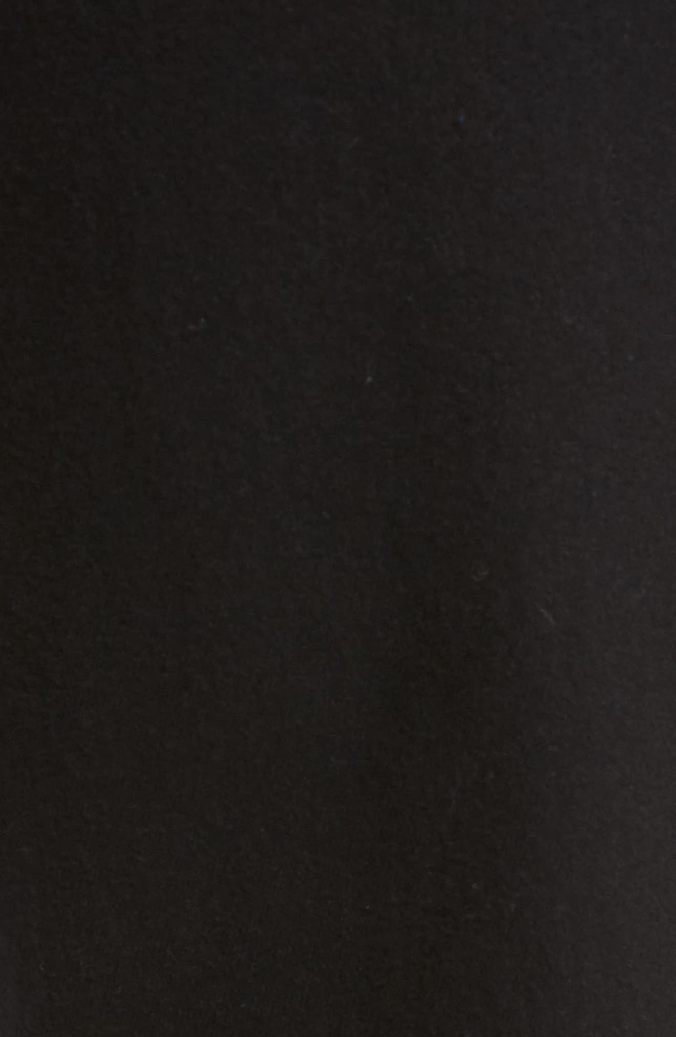 Alternate Image 5  - Dr. Denim Supply Co. Leroy Skinny Fit Jeans (Black Punk)