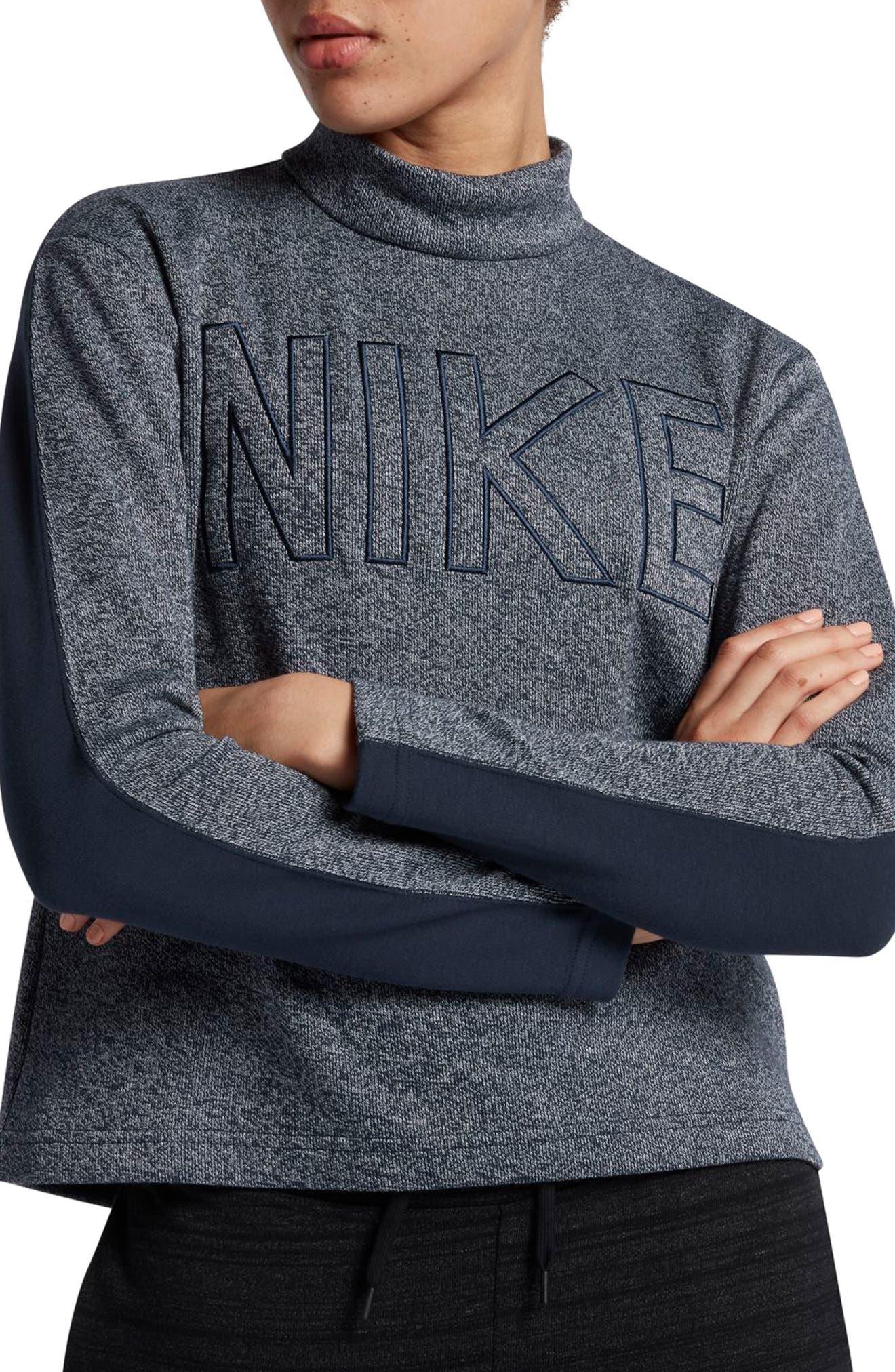 Nike Women's Sportswear Jersey Top