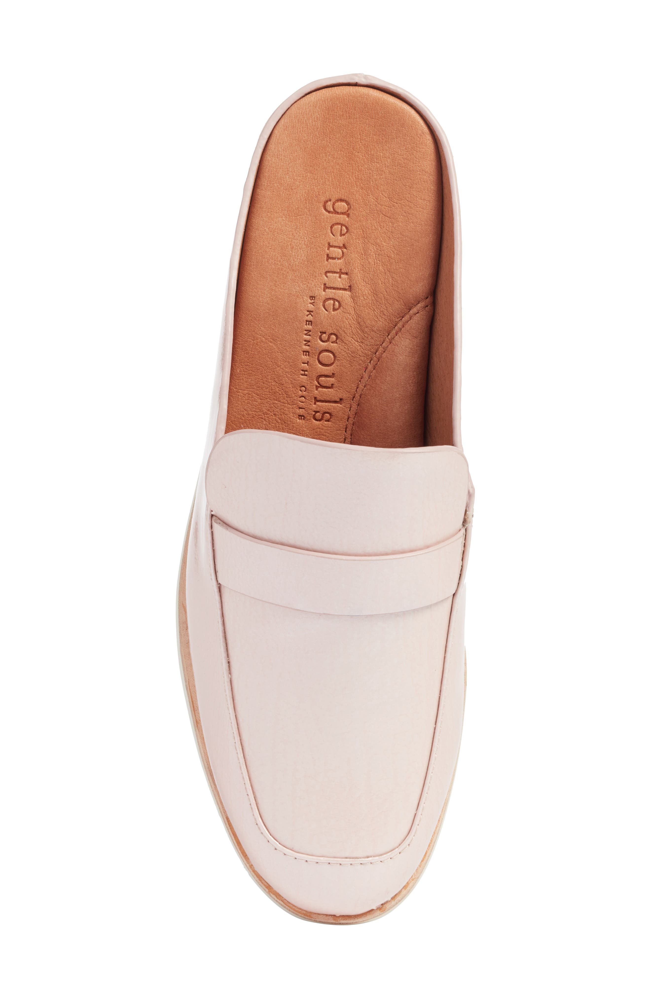 by Kenneth Cole Everett Mule,                             Alternate thumbnail 5, color,                             Rose Patent Leather
