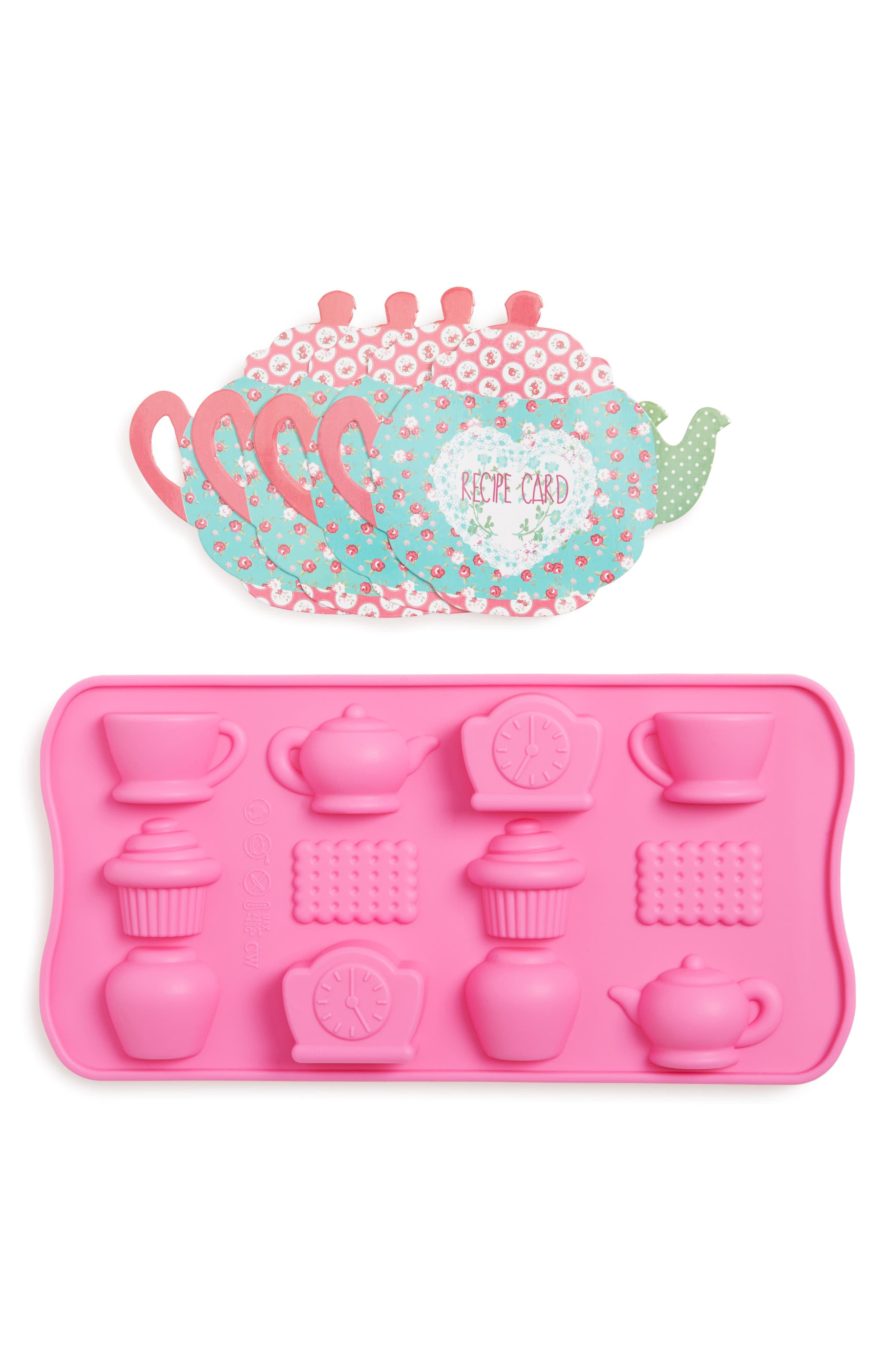 Handstand Kids Tea Party Chocolate Making Set