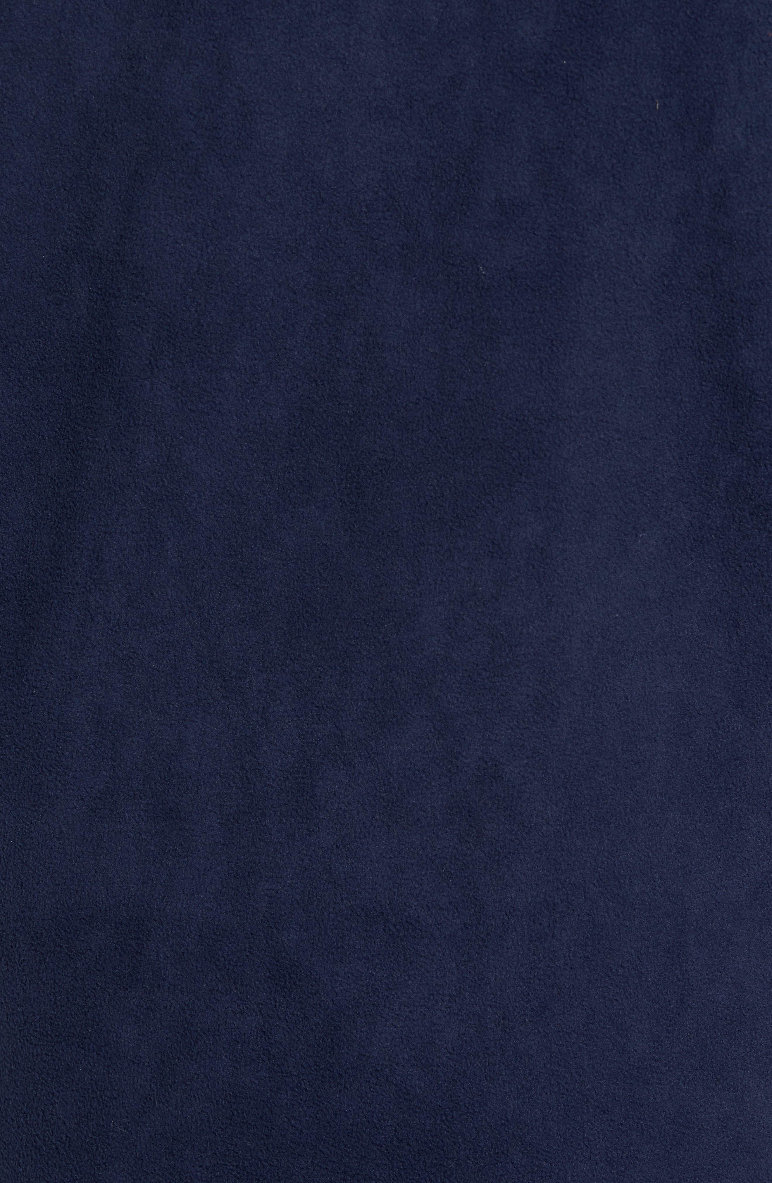Alternate Image 5  - True Grit Bonded Polar Fleece Lined Pullover