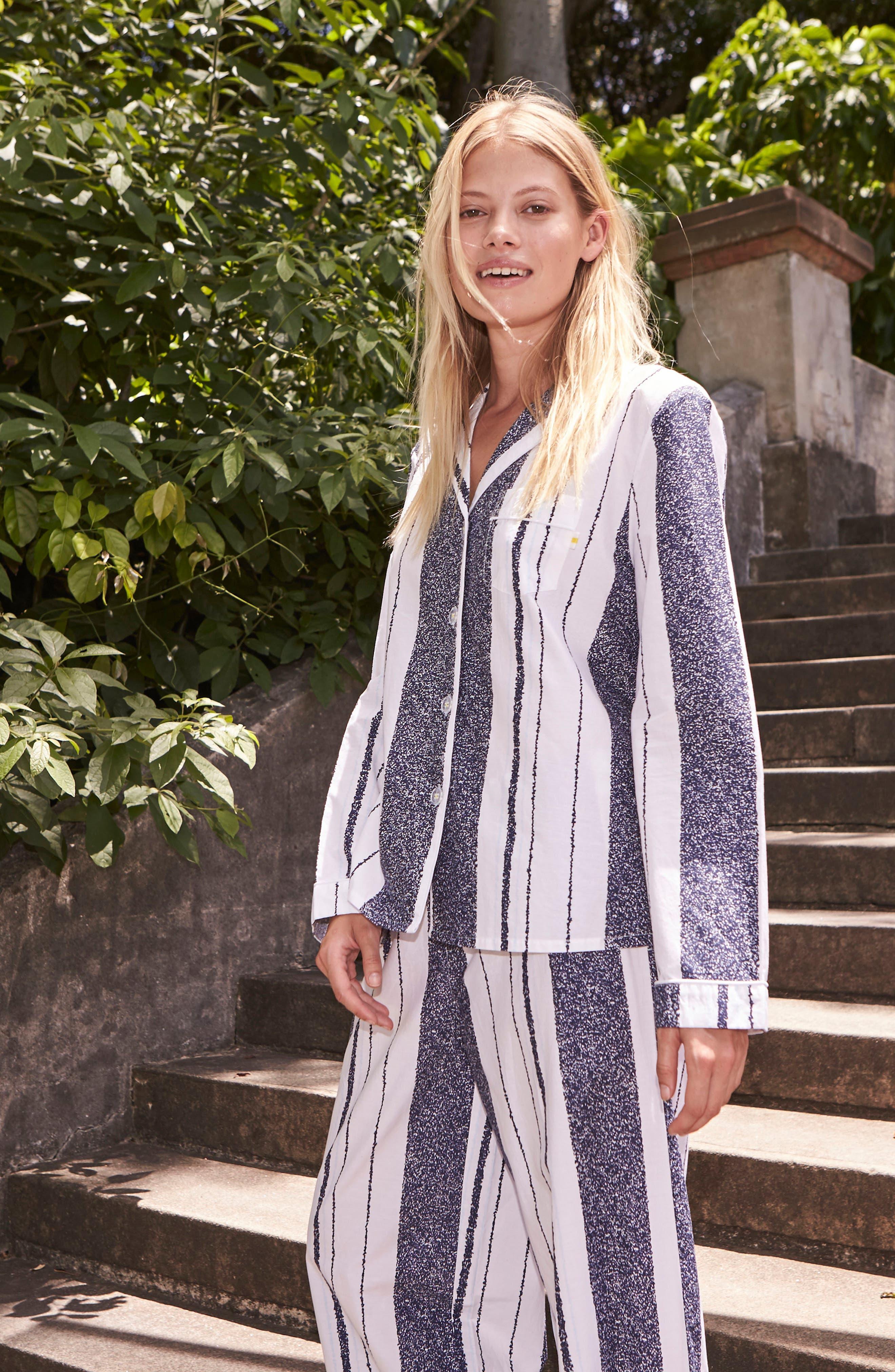 Alternate Image 7  - Chalmers Suzie Pajamas