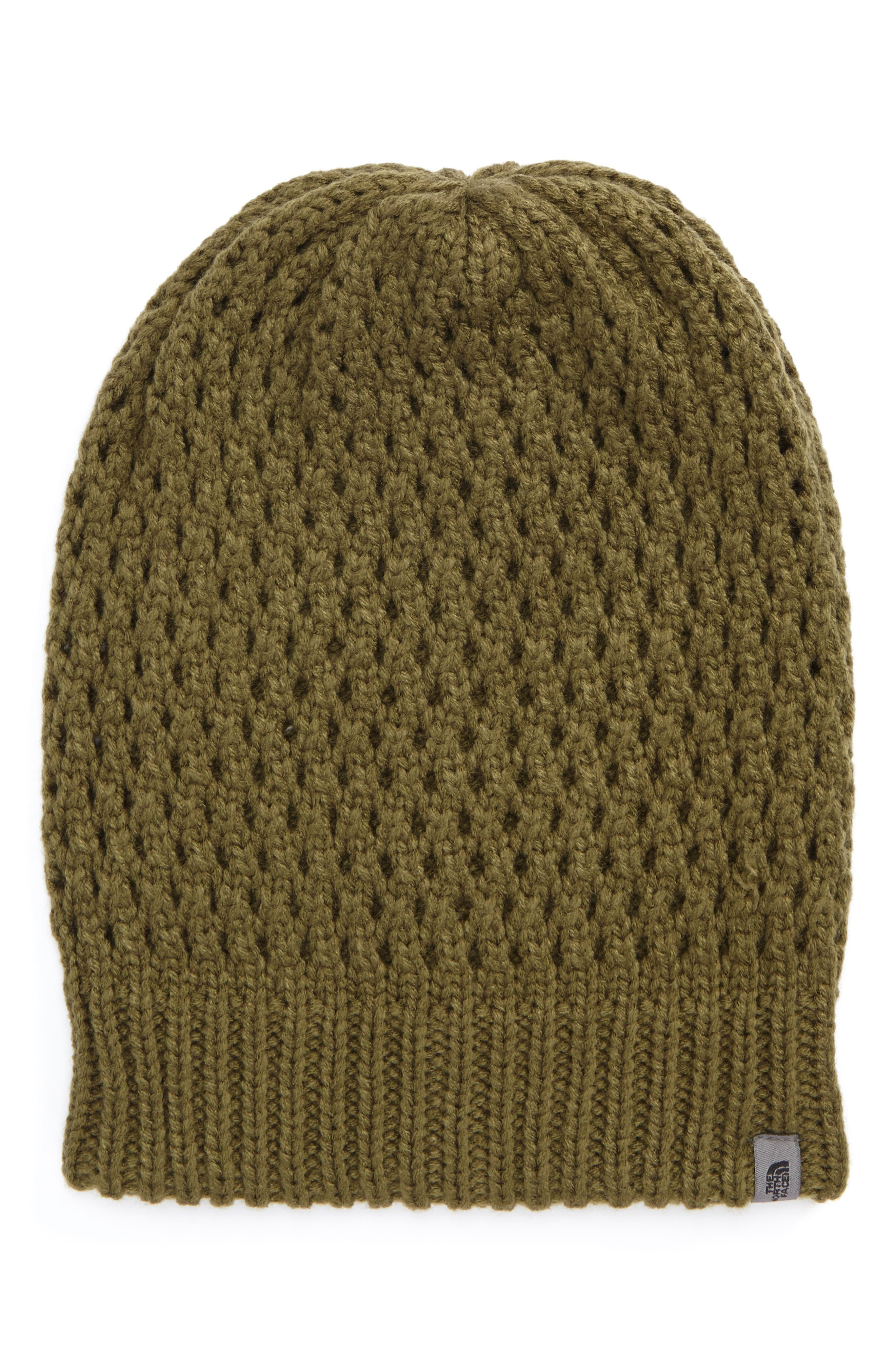 Alternate Image 1 Selected - The North Face 'Shinsky' Reversible Beanie