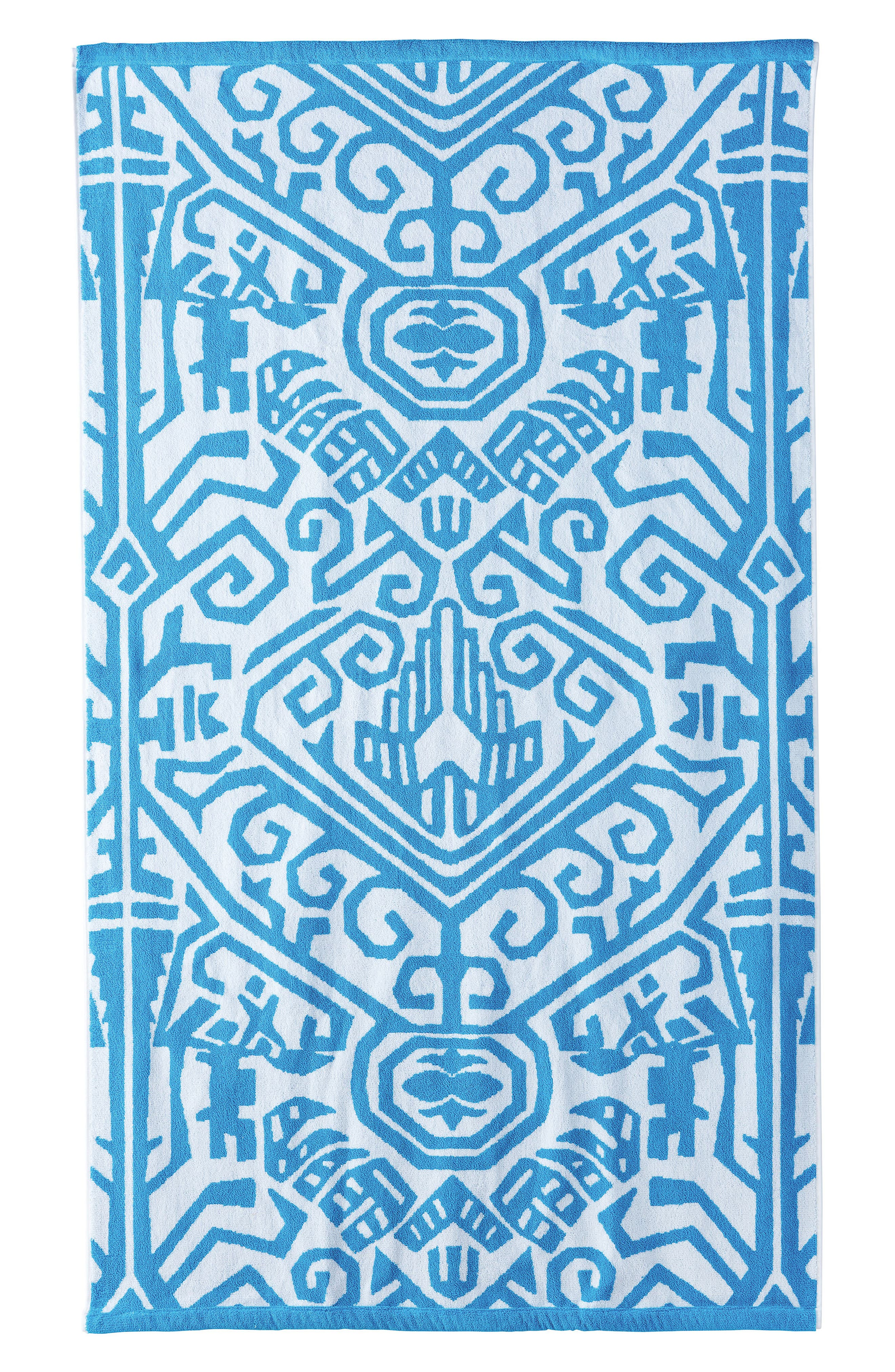 John Robshaw Sandesa Resort Towel