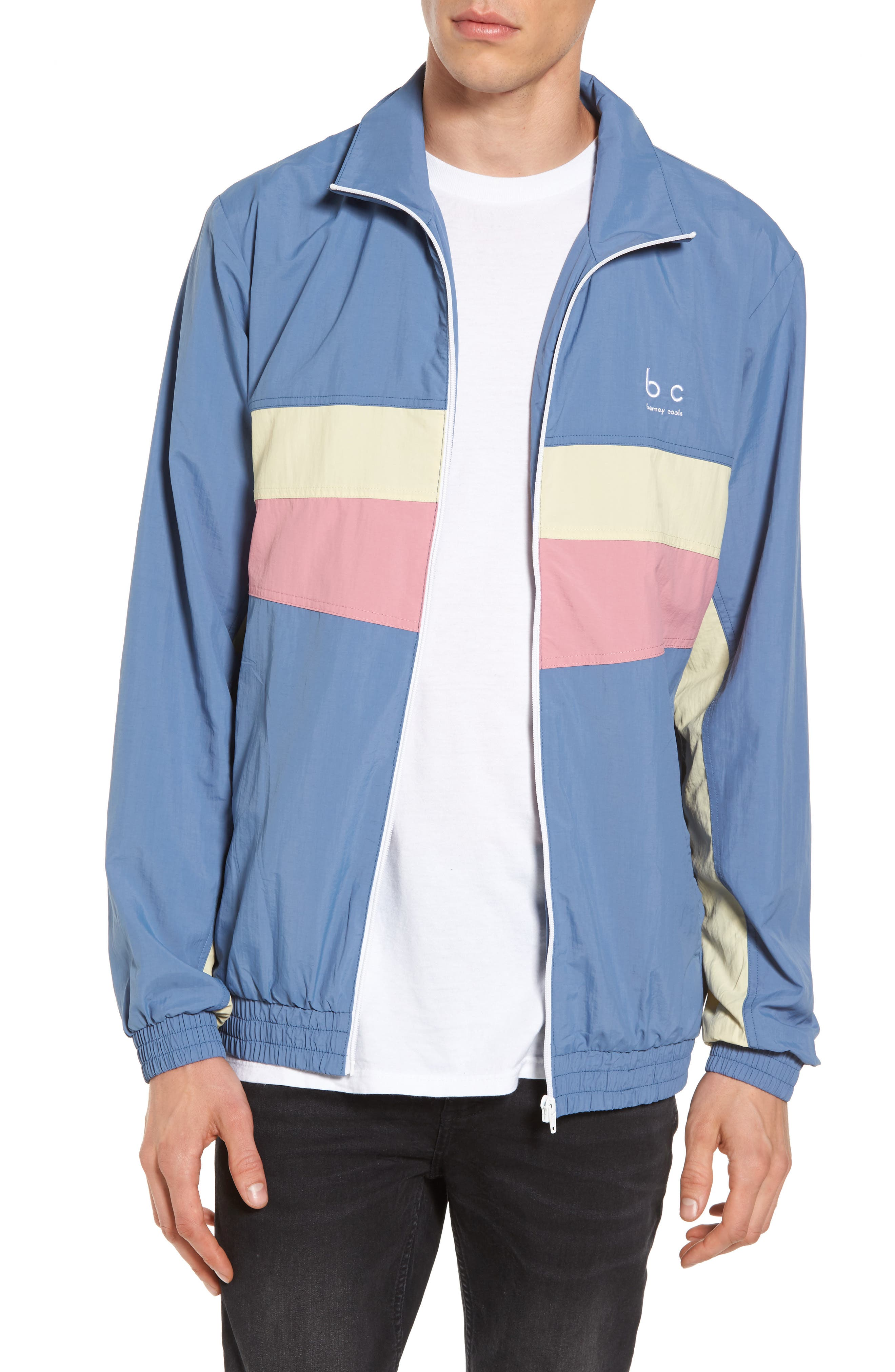 Barney Cools B. Quick Track Jacket