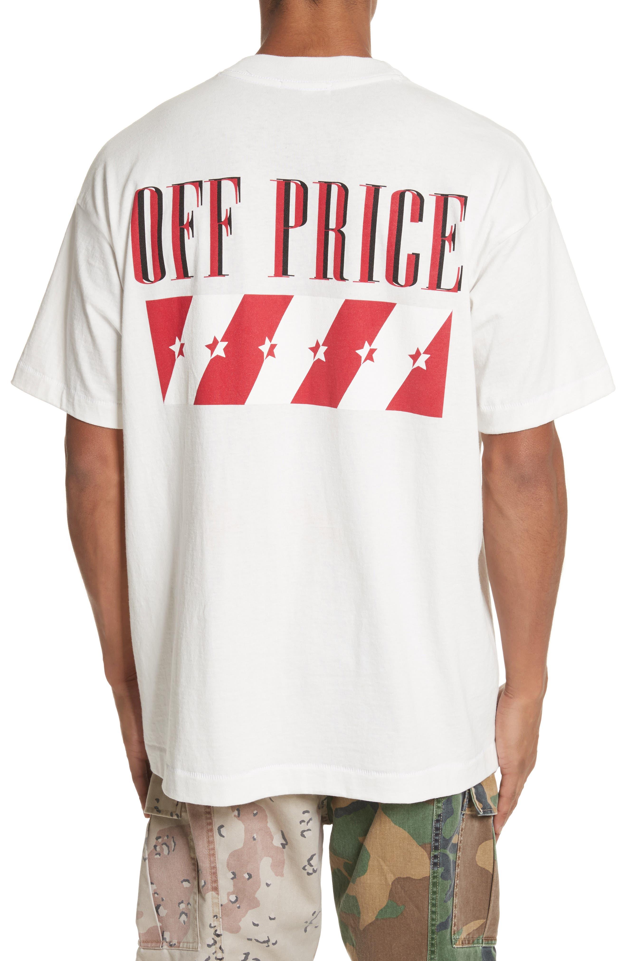 Alternate Image 2  - Drifter Yoshi Off Price Graphic Oversize T-Shirt