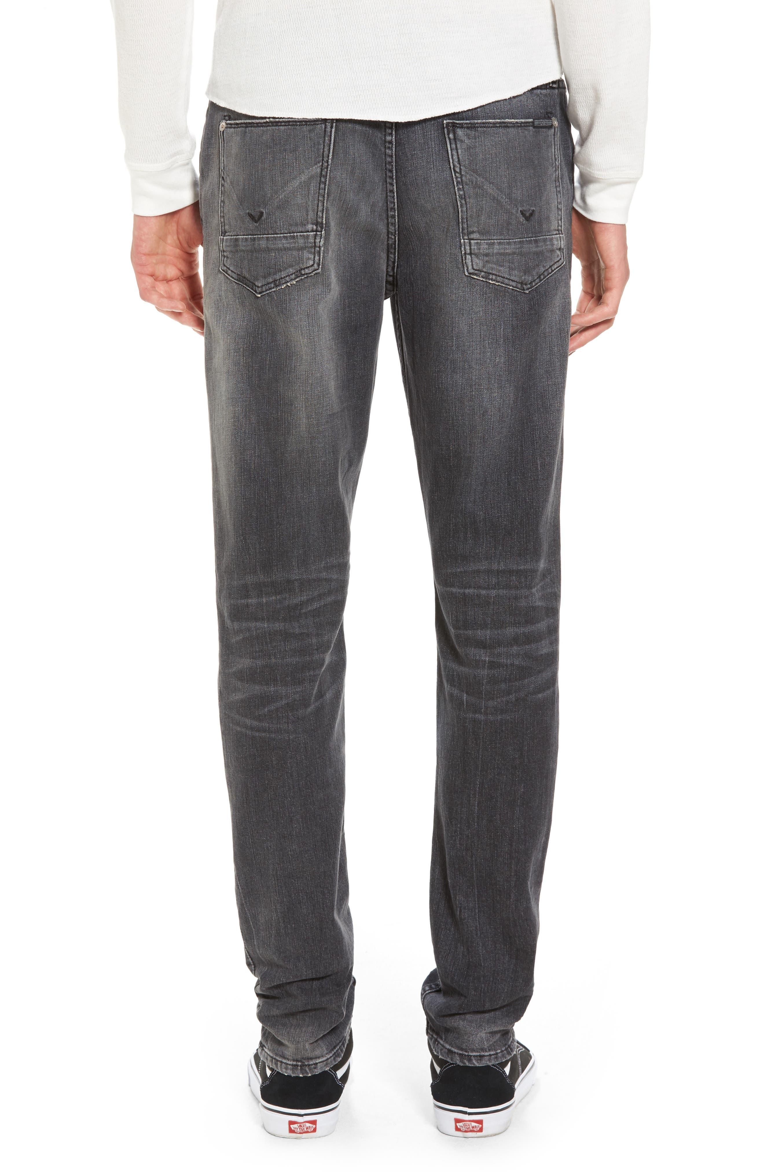 Axl Skinny Fit Jeans,                             Alternate thumbnail 2, color,                             Venture
