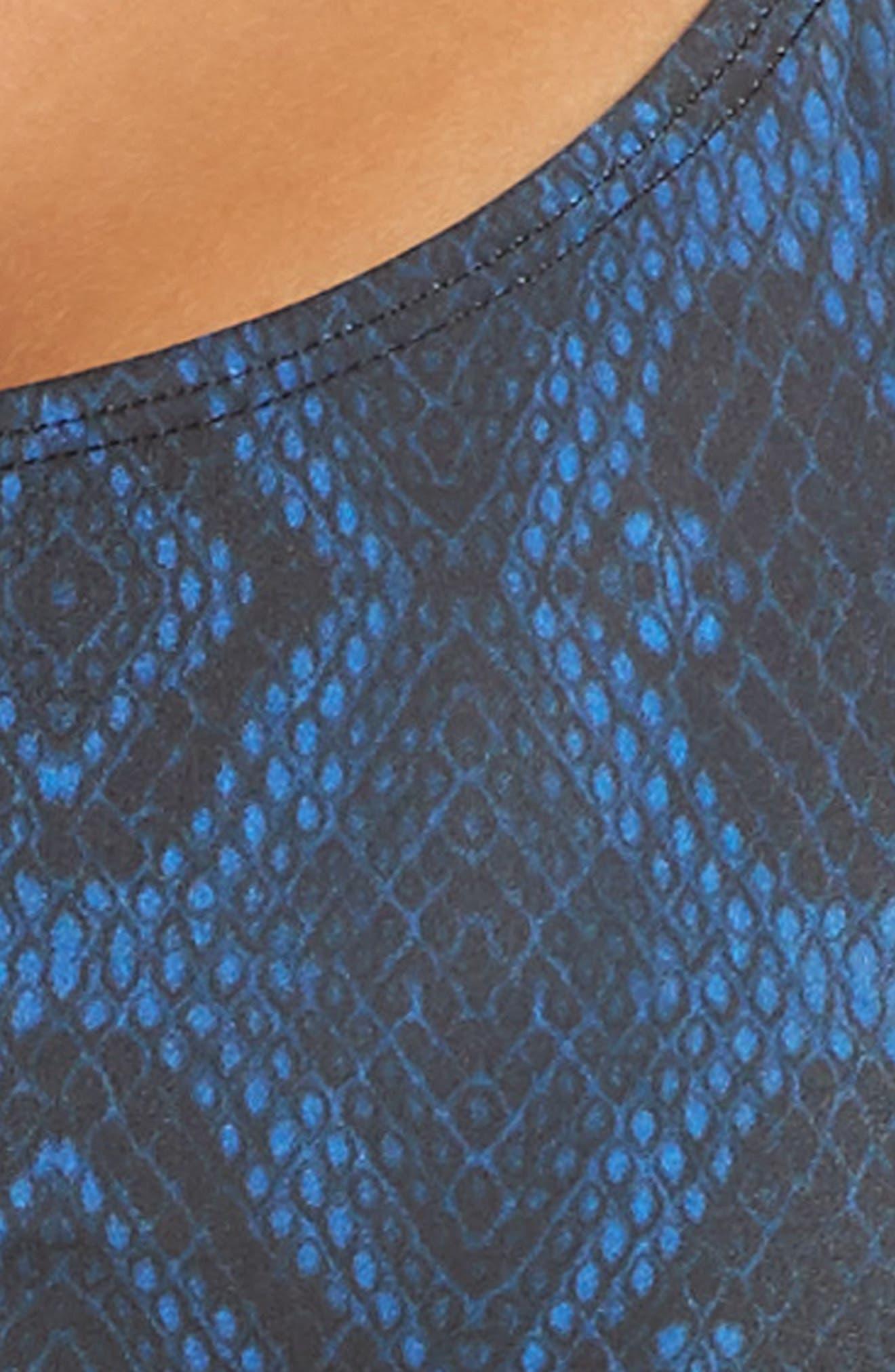 Alternate Image 6  - Onzie Ritz Sports Bra
