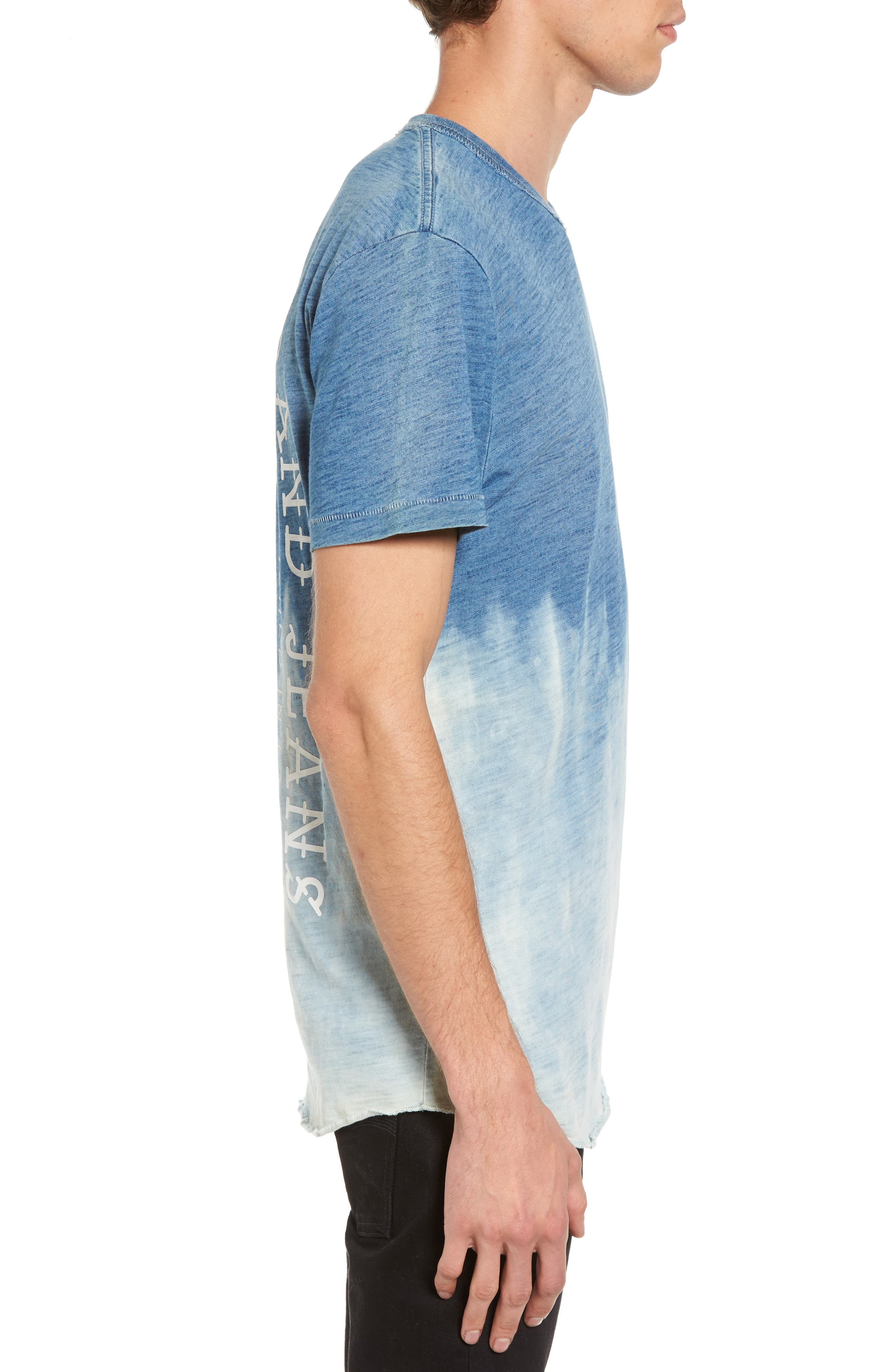 Alternate Image 3  - True Religion Brand Jeans Arch T-Shirt