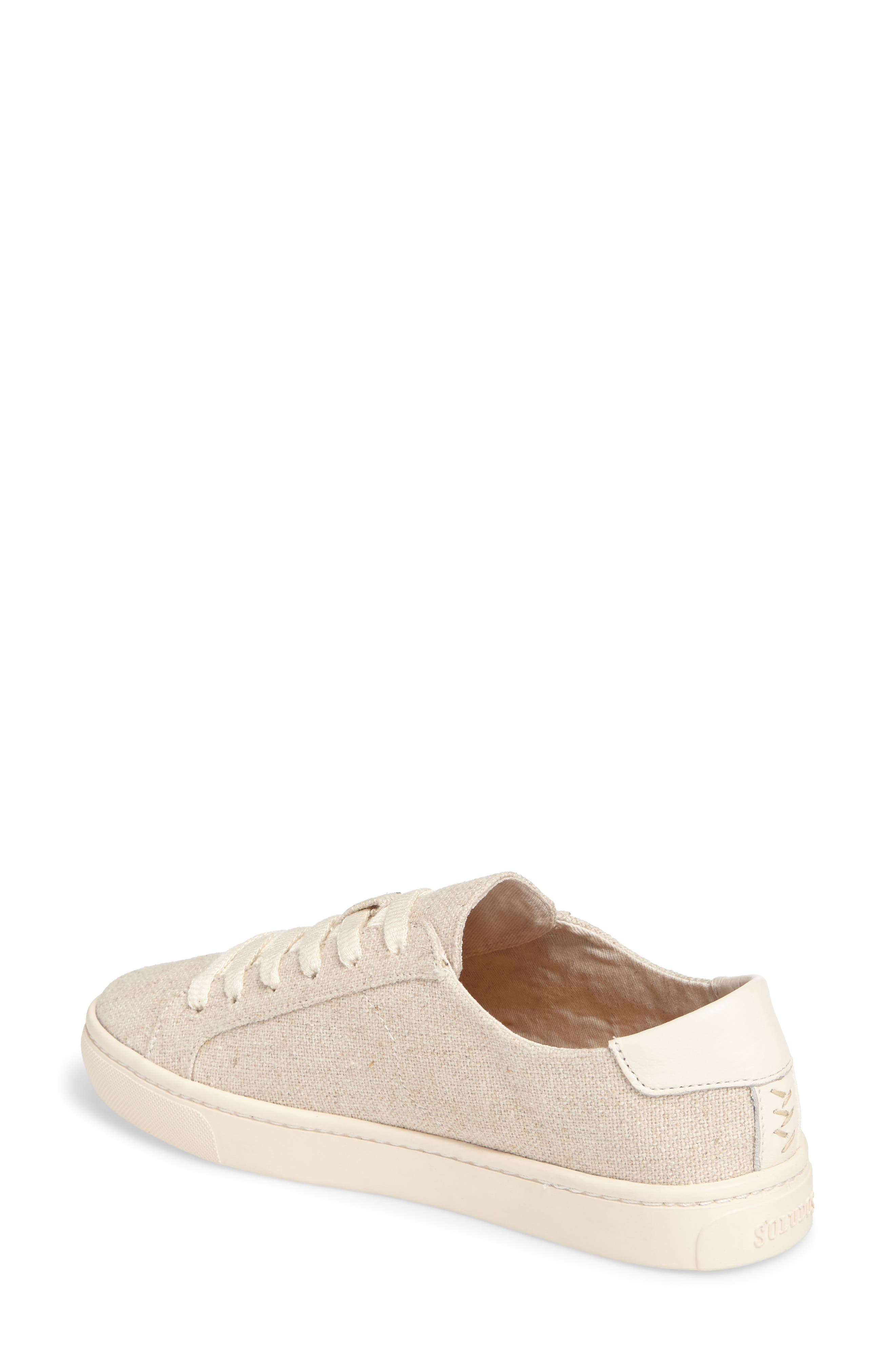 Otomi Sneaker,                             Alternate thumbnail 2, color,                             Sand Black