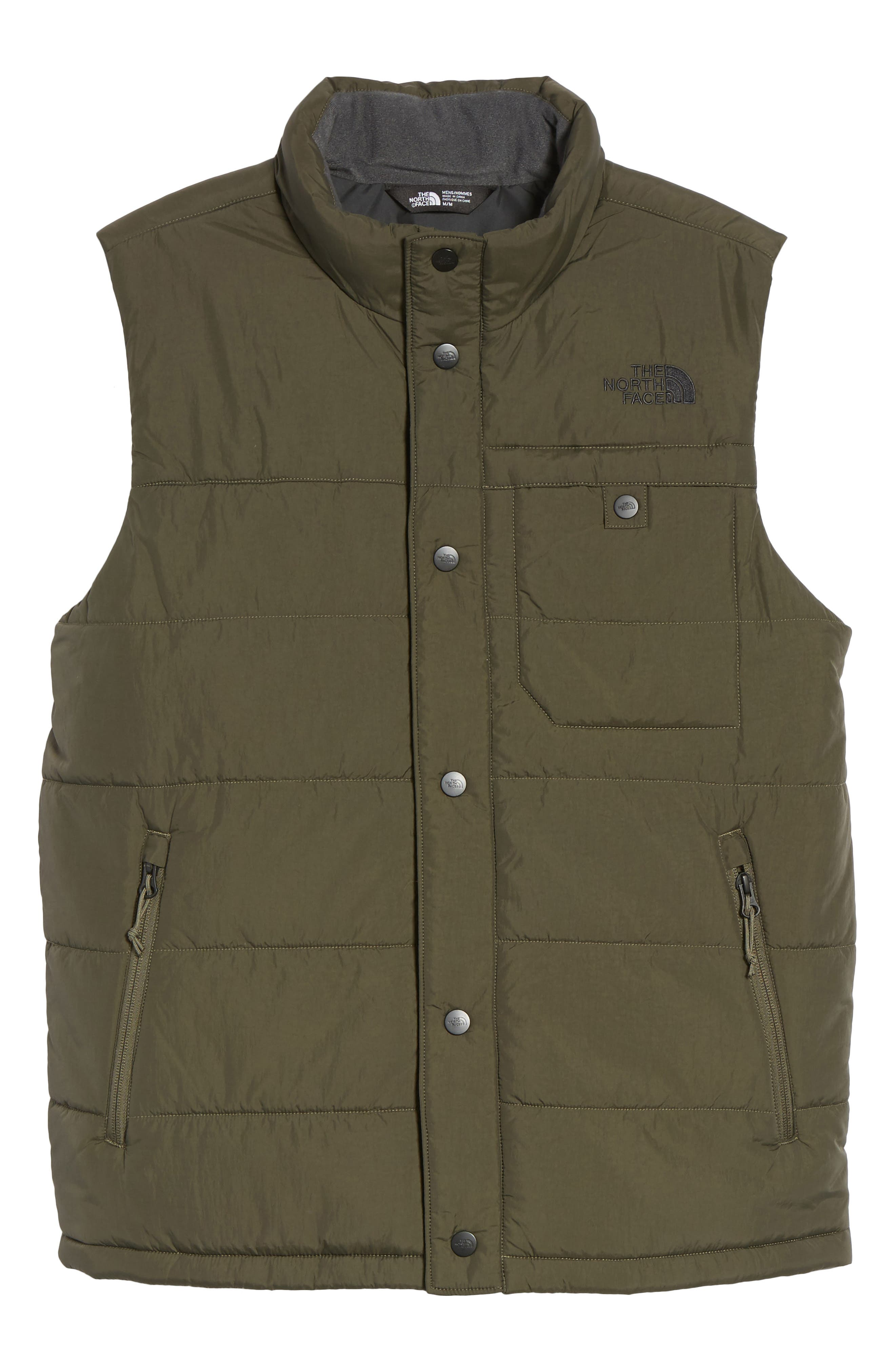 Alternate Image 6  - The North Face Harway Heatseeker Insulated Vest