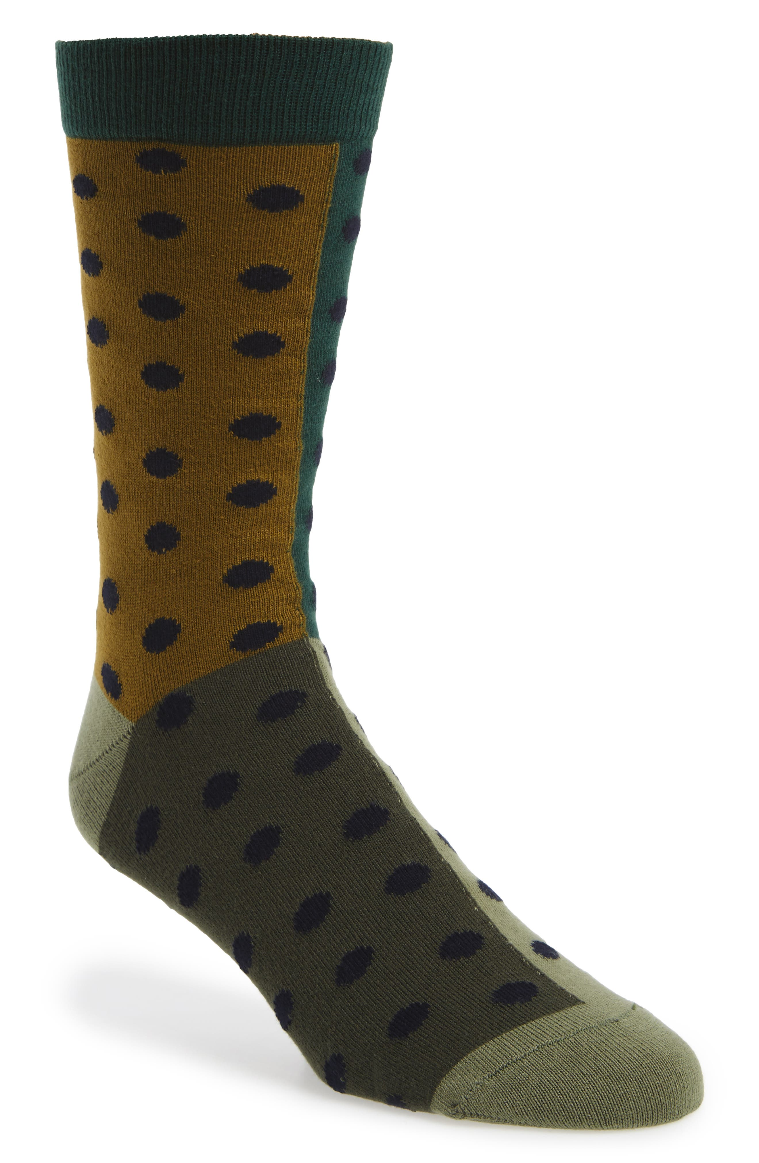 Paul Smith Quad Dot Socks