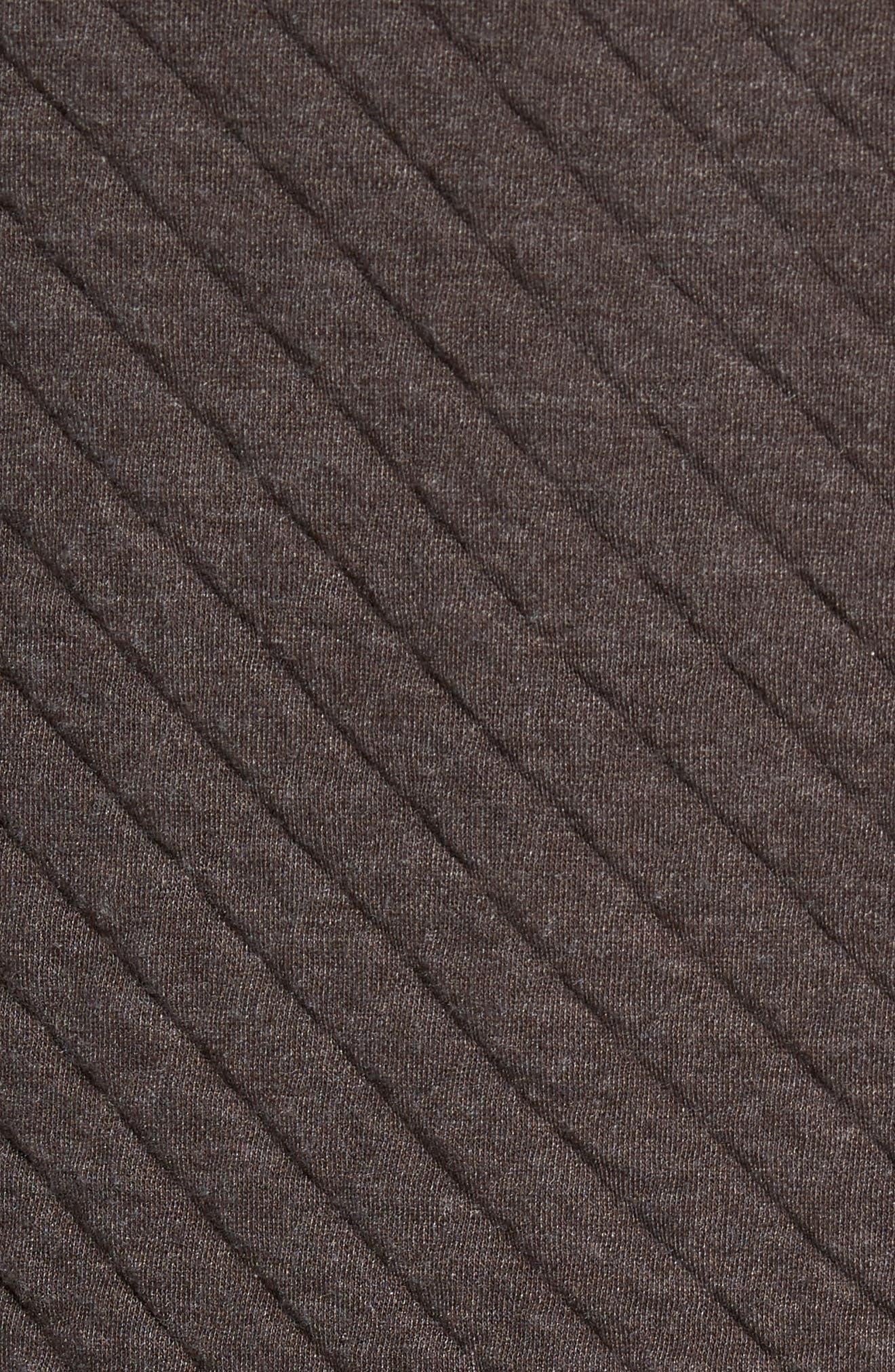 Alternate Image 5  - Billy Reid Shawl Collar Pullover