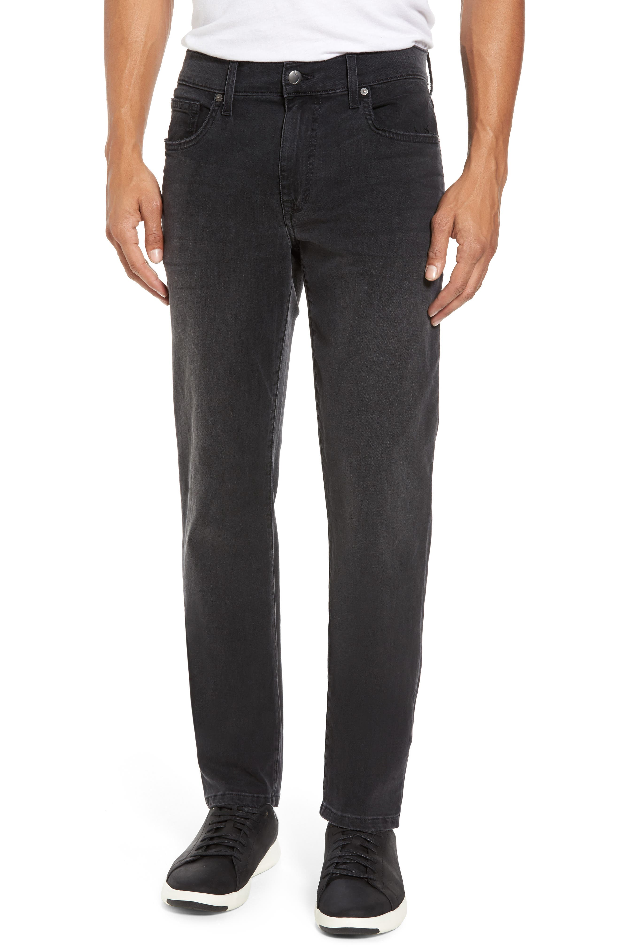 Joe's Brixton Slim Straight Fit Jeans (Mobile)