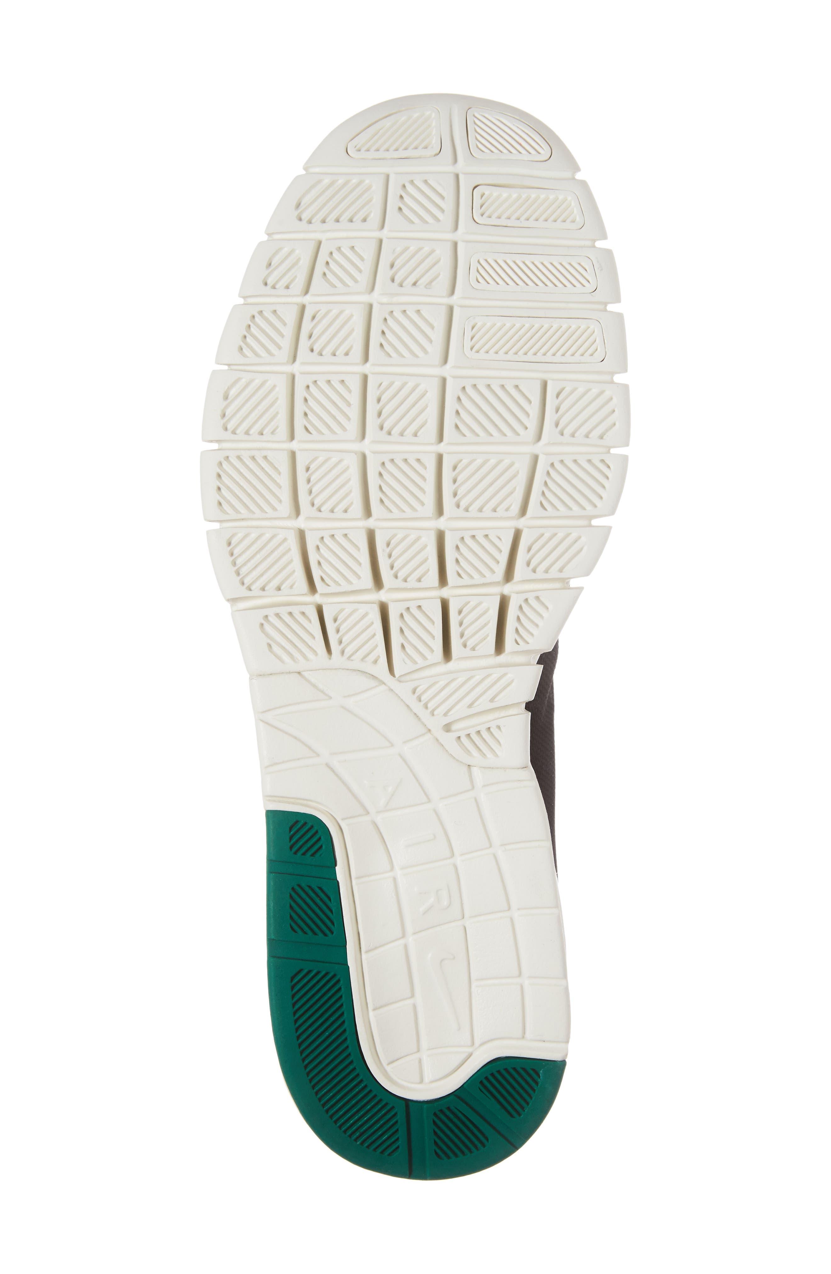 Alternate Image 6  - Nike SB Stefan Janoski Max Mid Skate Shoe (Men)