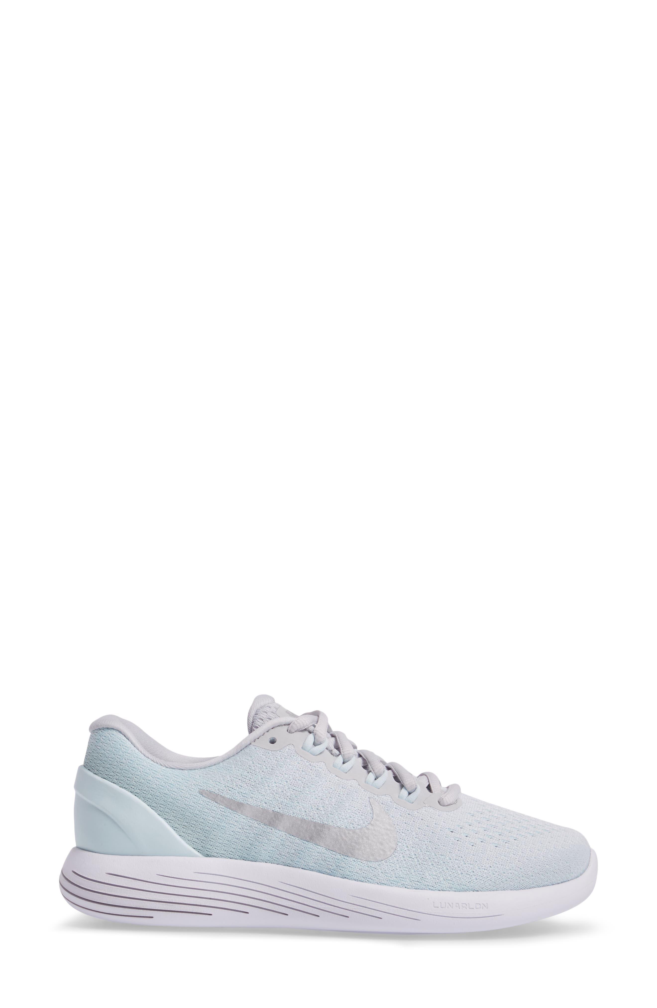 Alternate Image 3  - Nike LunarGlide 9 Running Shoe (Women)