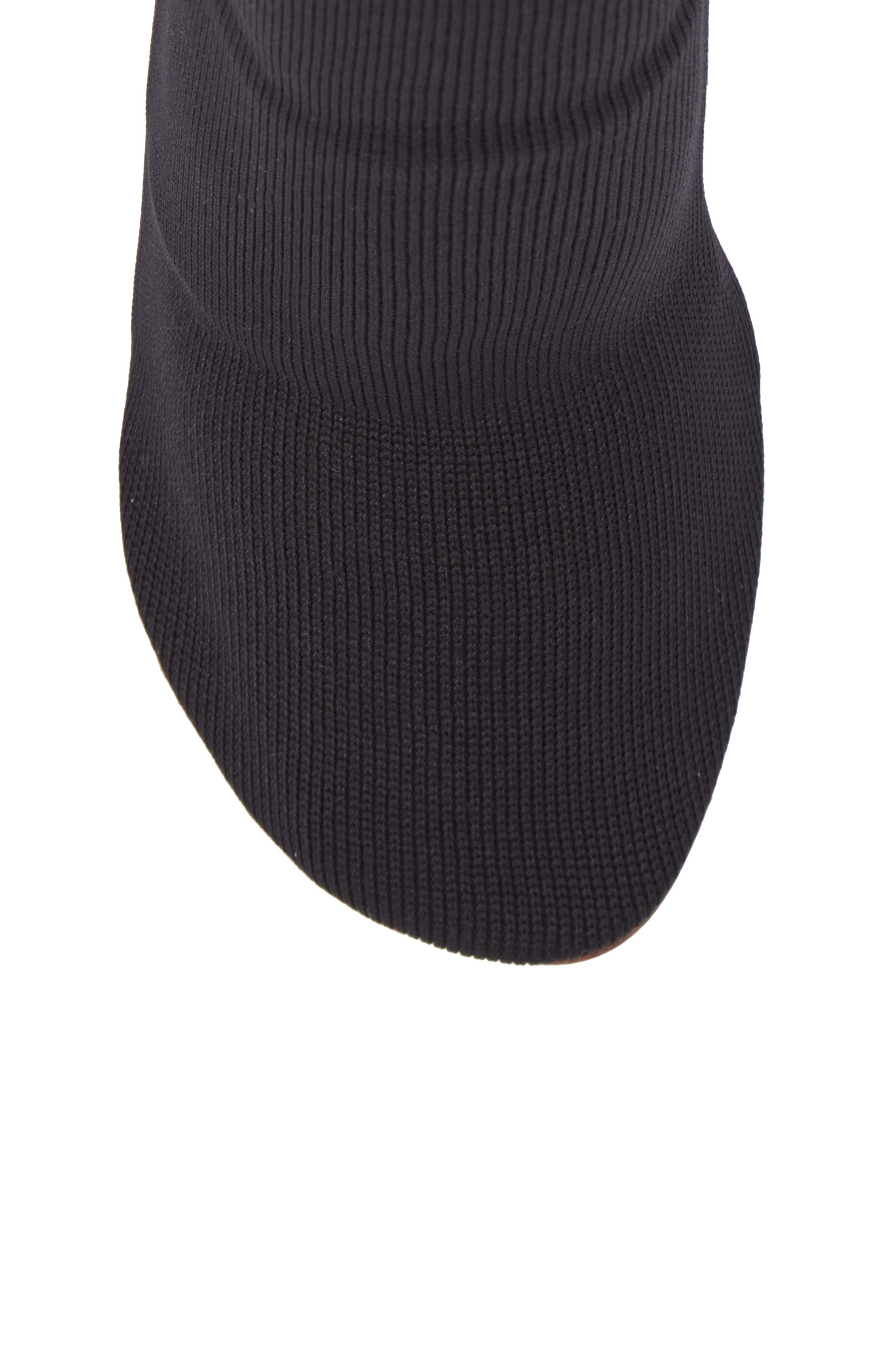Alternate Image 5  - Vetements Sock Boot (Women)