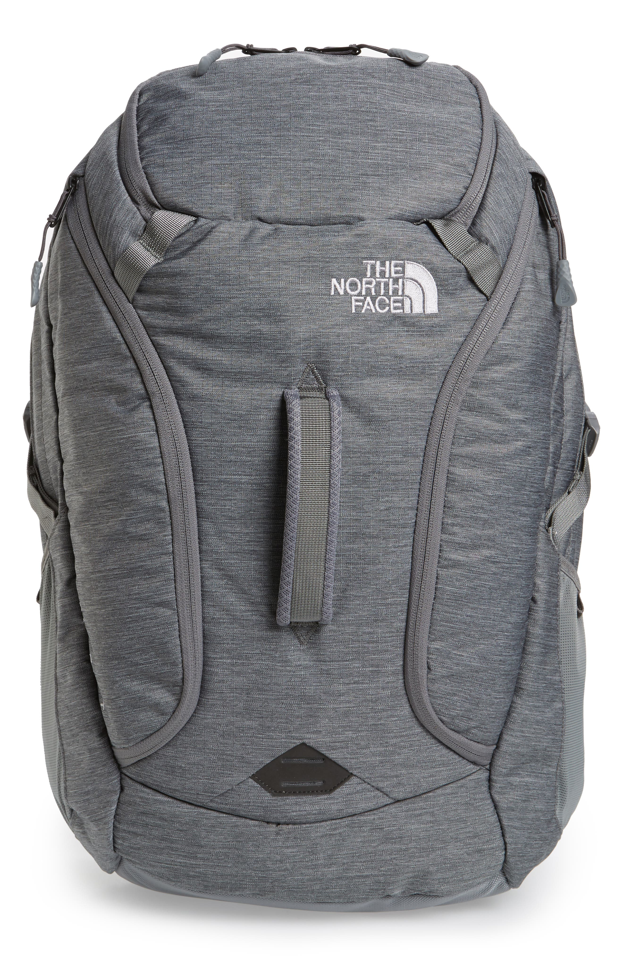 Alternate Image 1 Selected - The North Face Big Shot Backpack