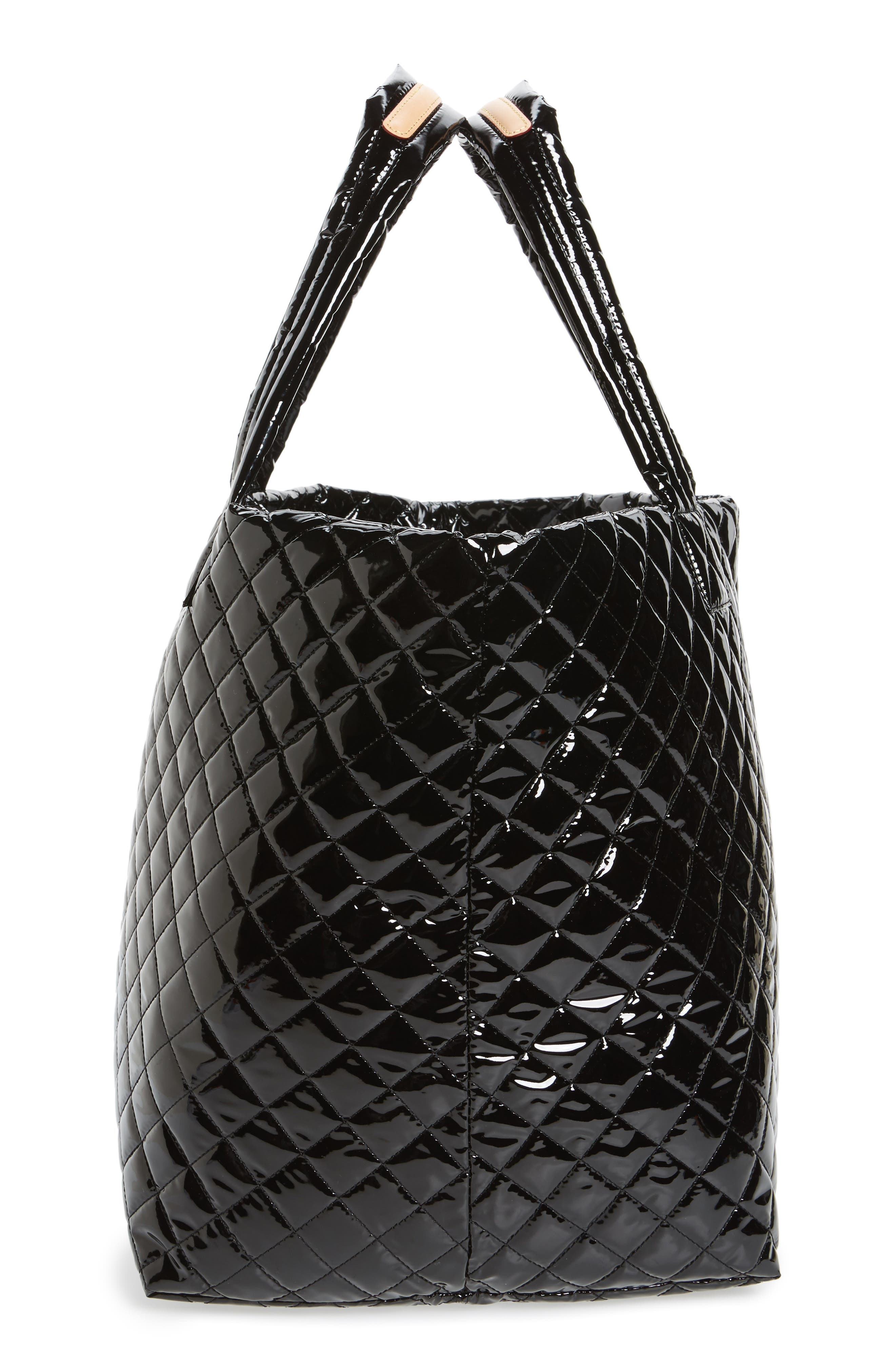 Alternate Image 4  - MZ Wallace 'Large Metro' Quilted Oxford Nylon Tote