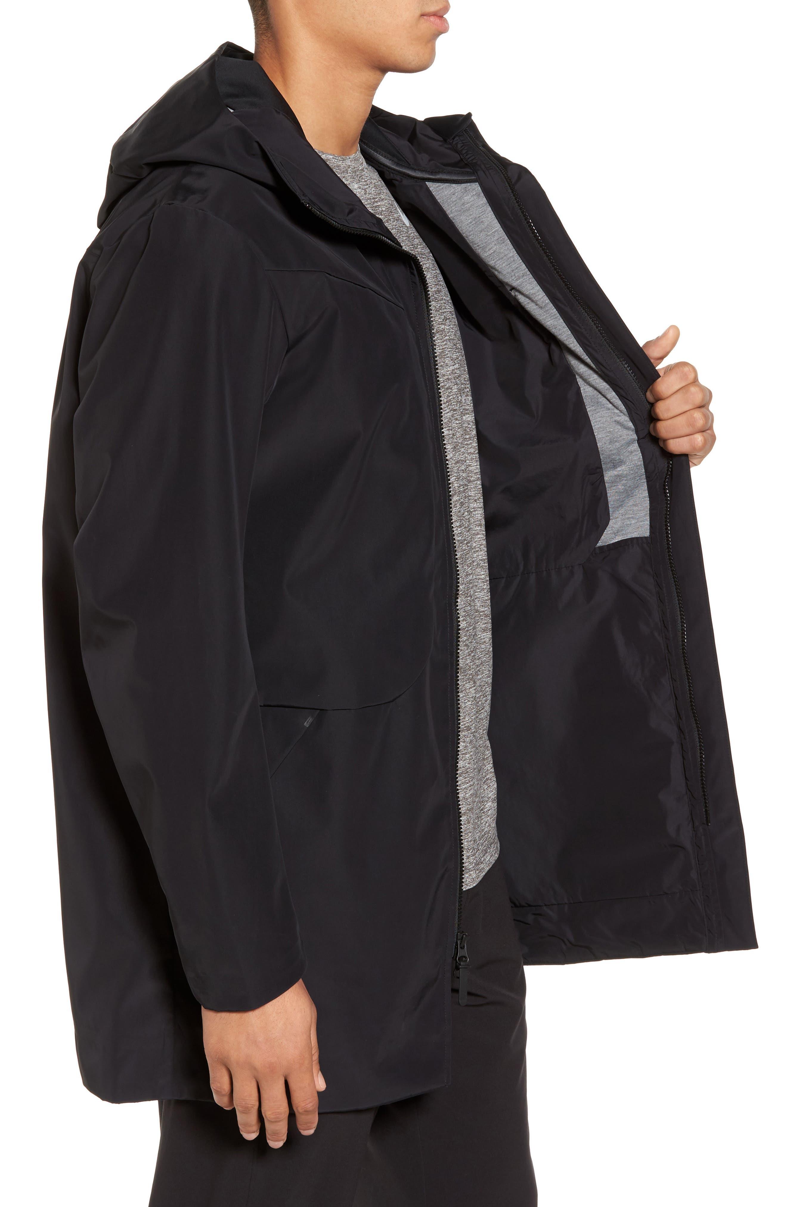 Alternate Image 3  - Nike NSW Tech Track Jacket
