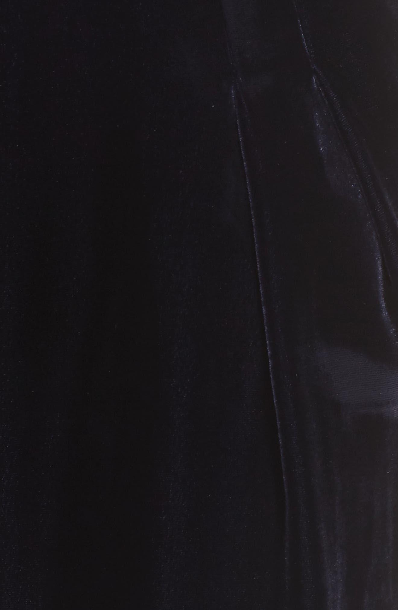 Alternate Image 5  - Parker Devlin Velvet Pants