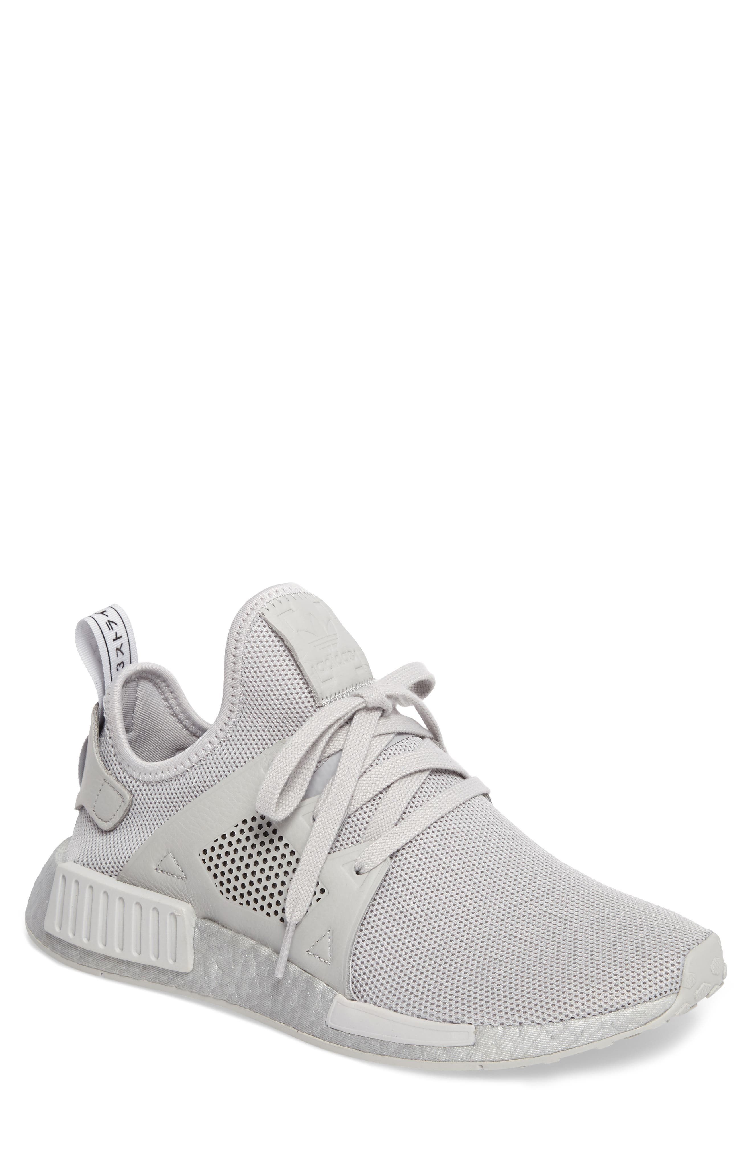 Alternate Image 1 Selected - adidas NMD XR1 Sneaker (Men)