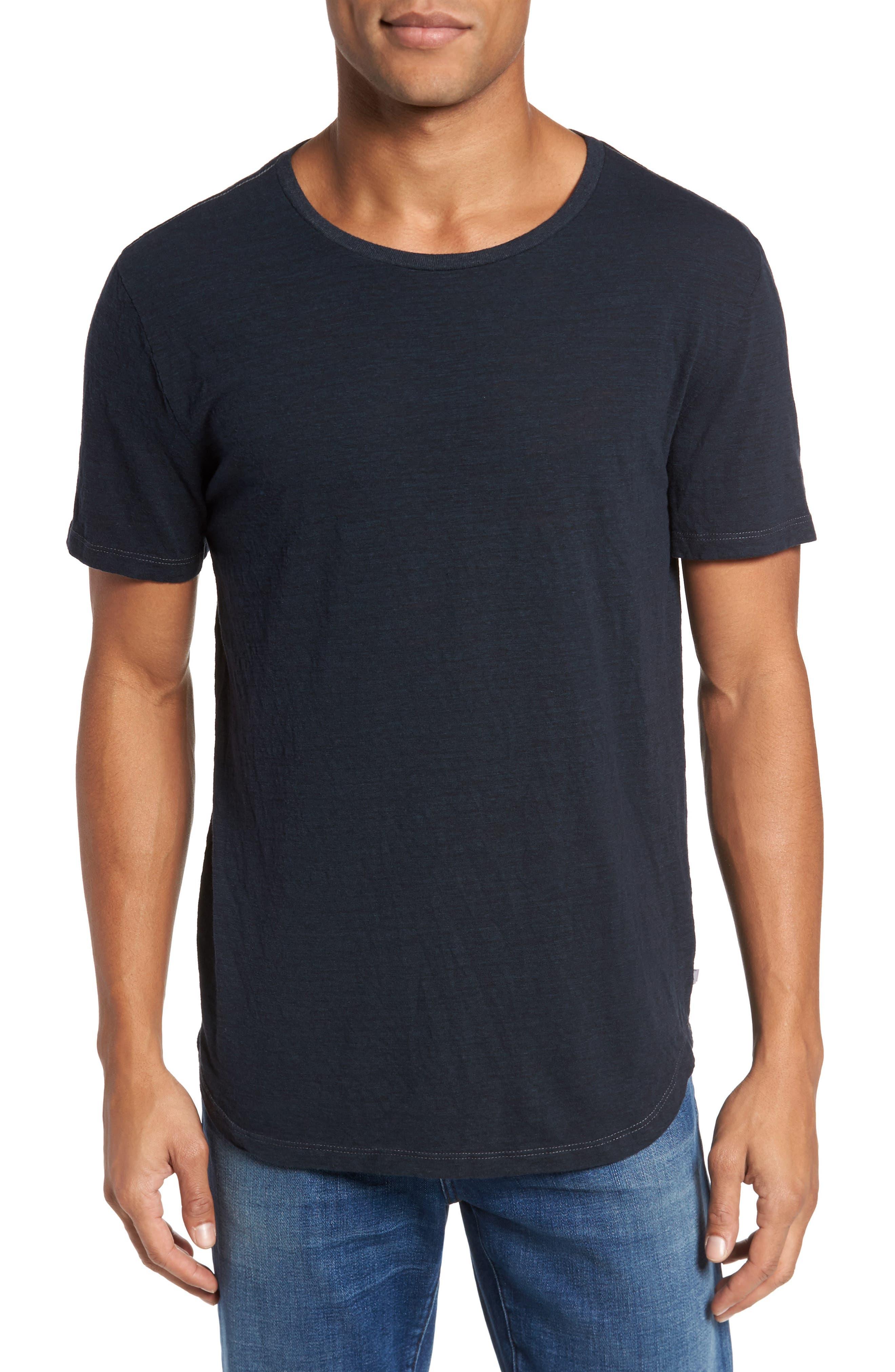 AG Bradley Slim Fit Crewneck T-Shirt