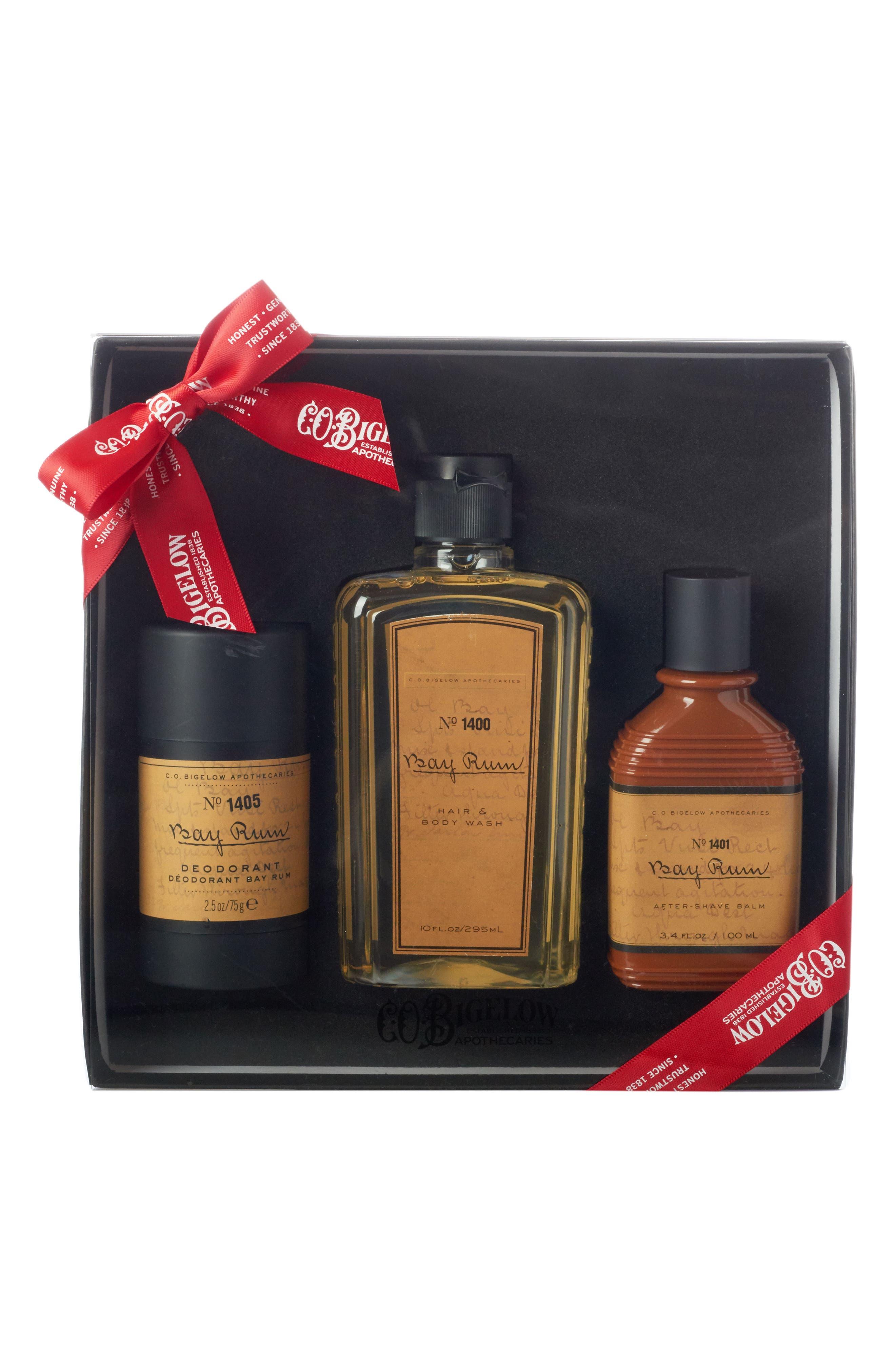 C.O. Bigelow® Bay Rum Trio ($57.50 Value)