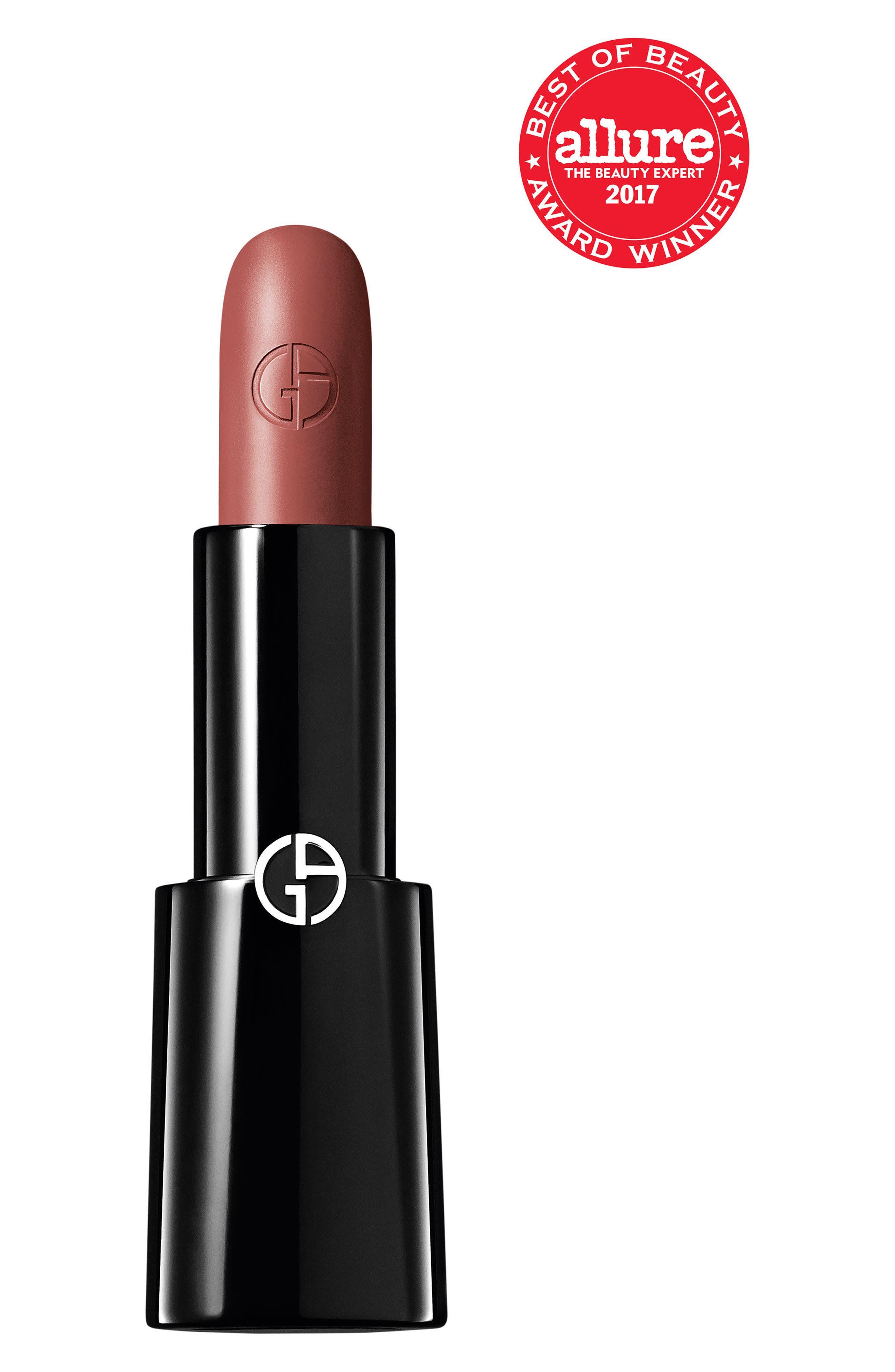 Alternate Image 2  - Giorgio Armani Rouge d'Armani Lipstick
