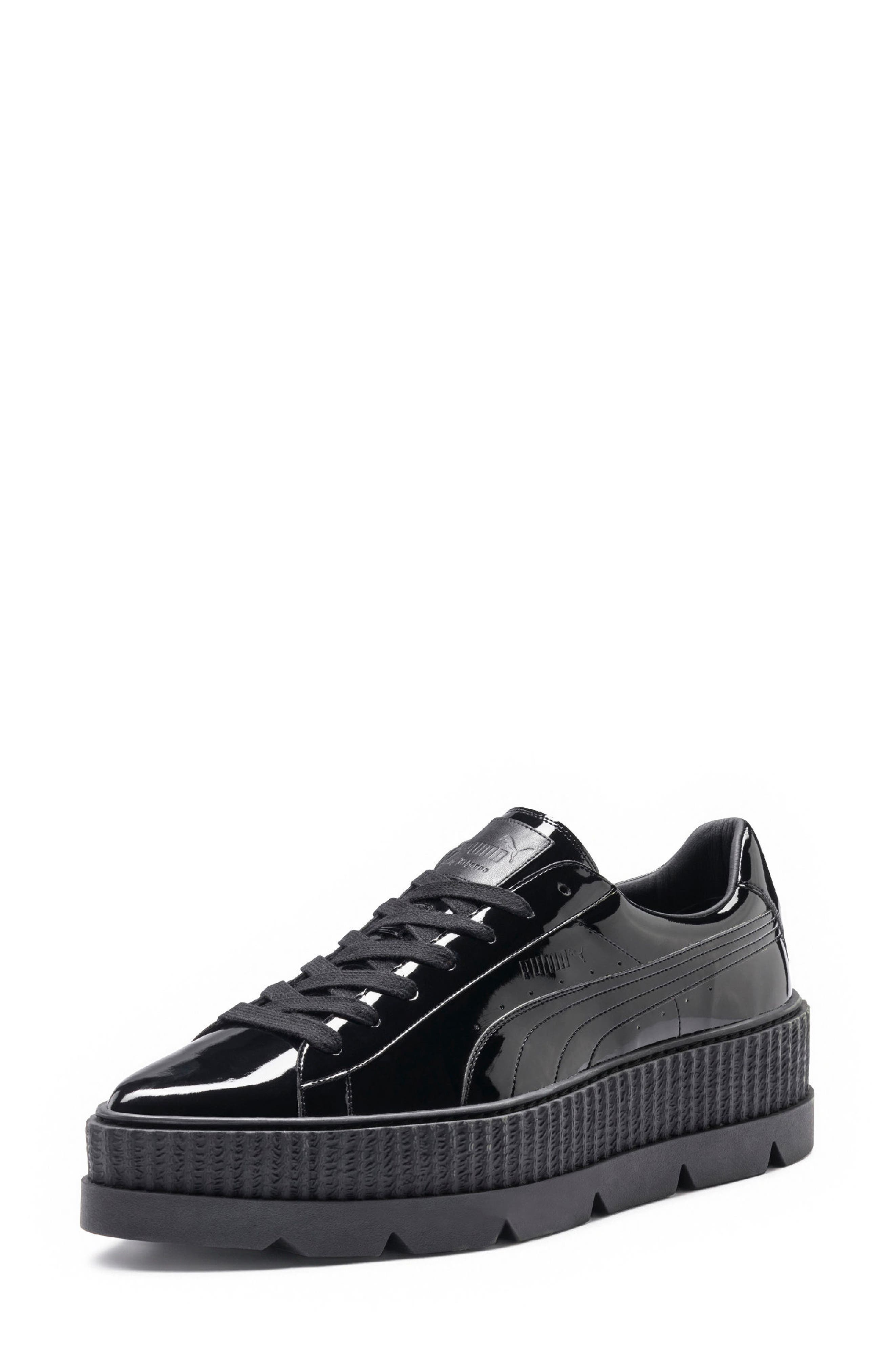 FENTY PUMA by Rihanna Pointy Toe Creeper Sneaker (Women)