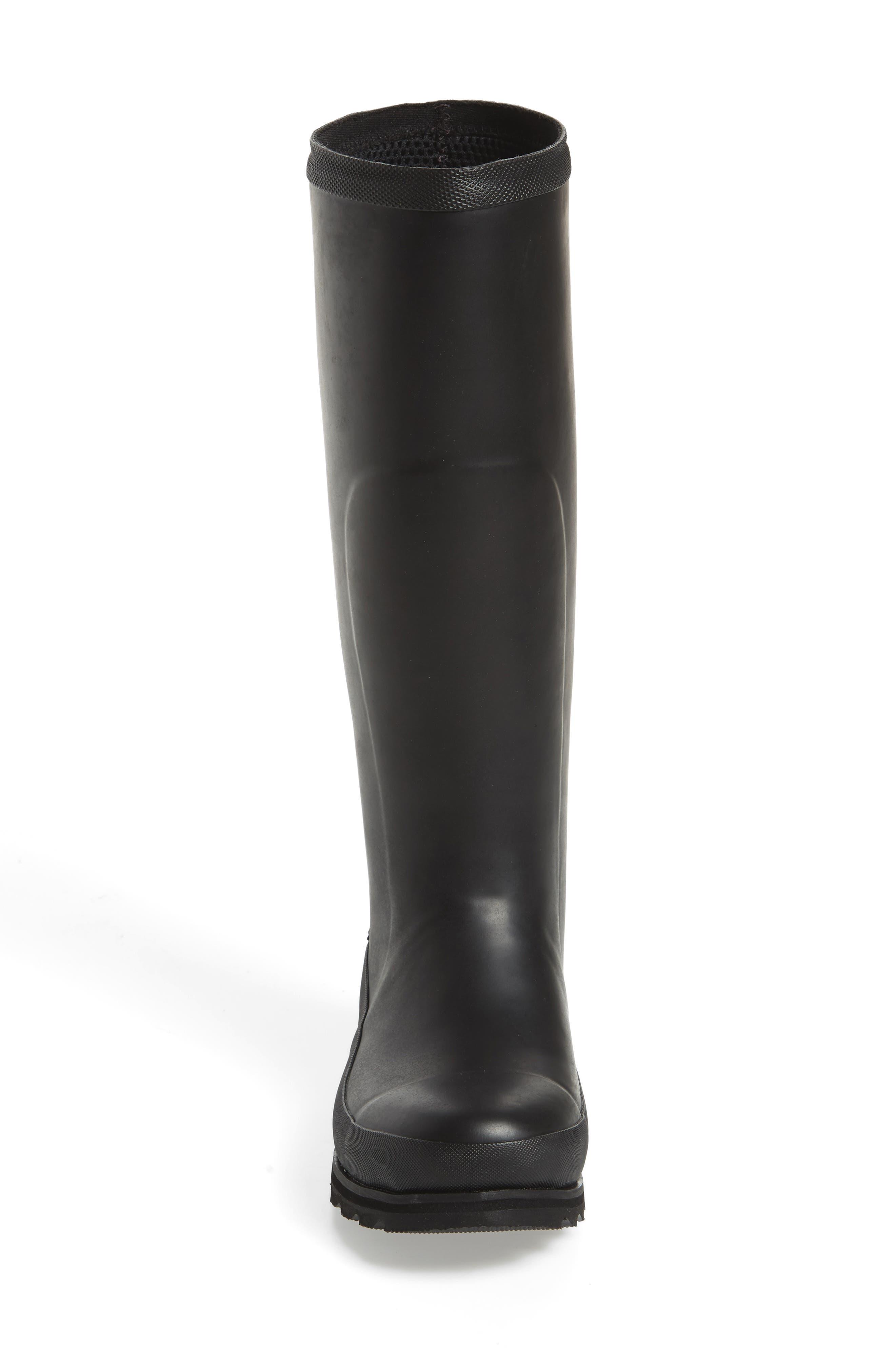 Alternate Image 4  - SOREL Joan Tall Rain Boot (Women)