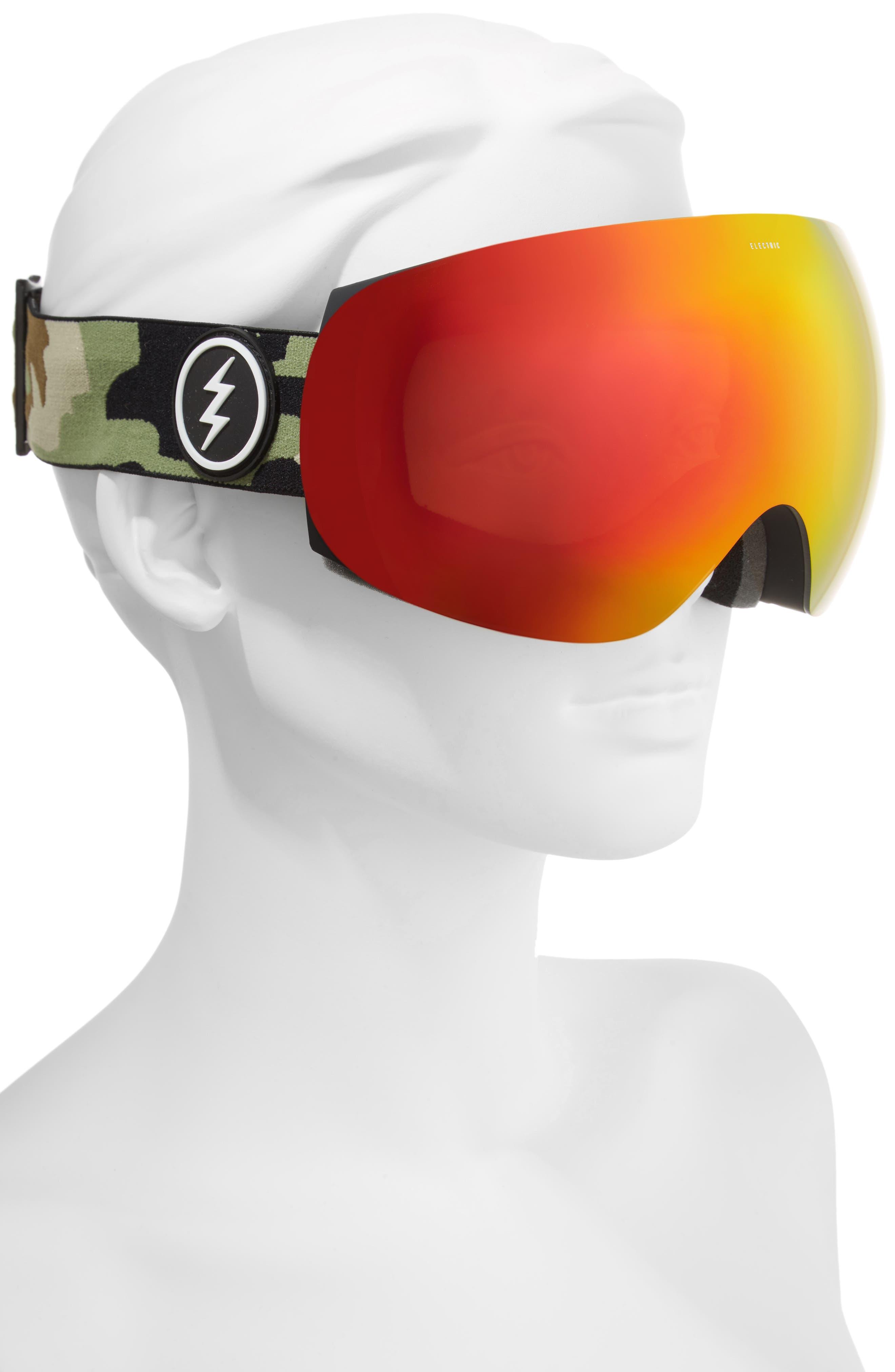 Alternate Image 2  - ELECTRIC EG3 Snow Goggles