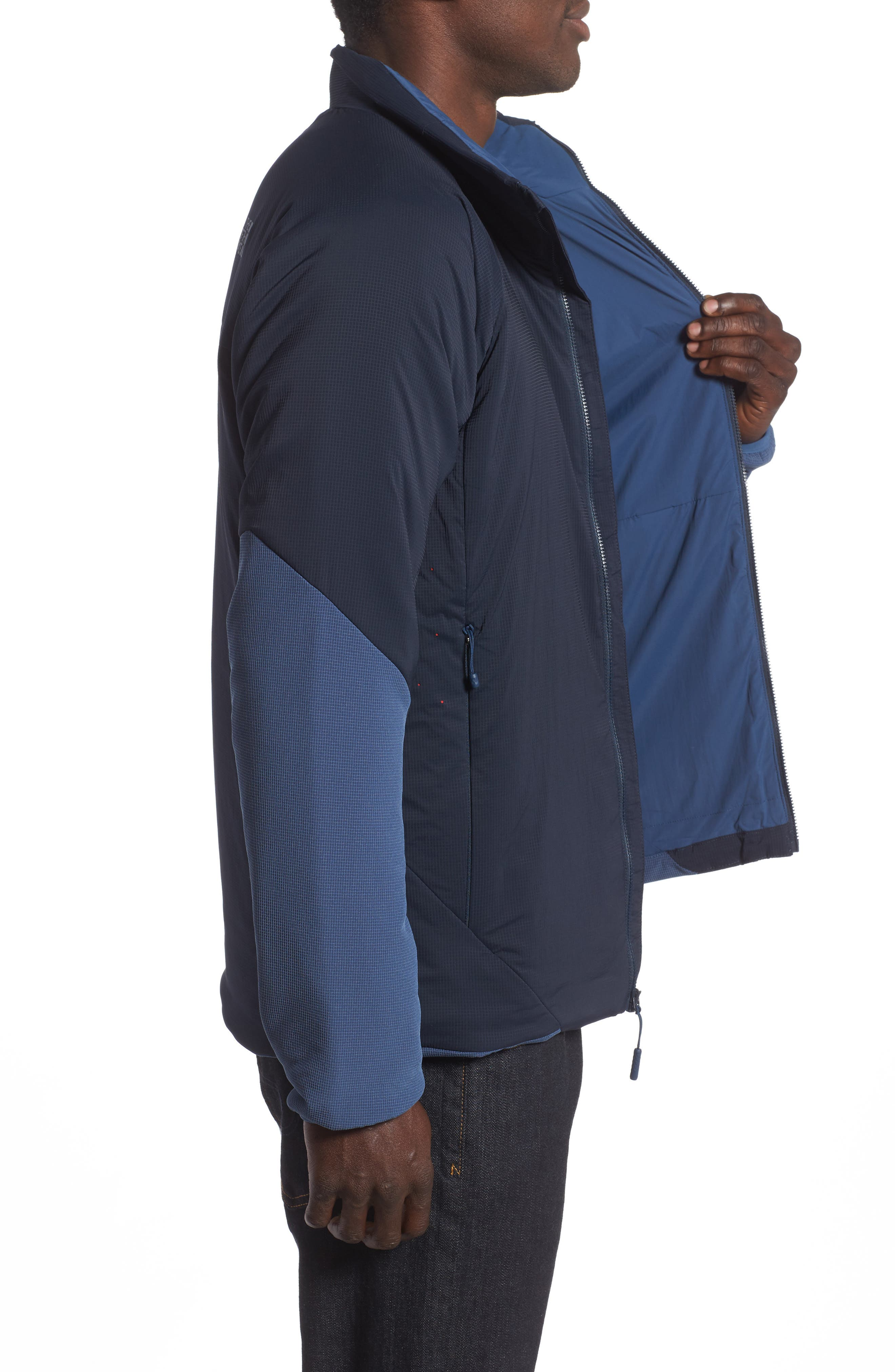 Alternate Image 3  - The North Face Ventrix Water Resistant Ripstop Jacket