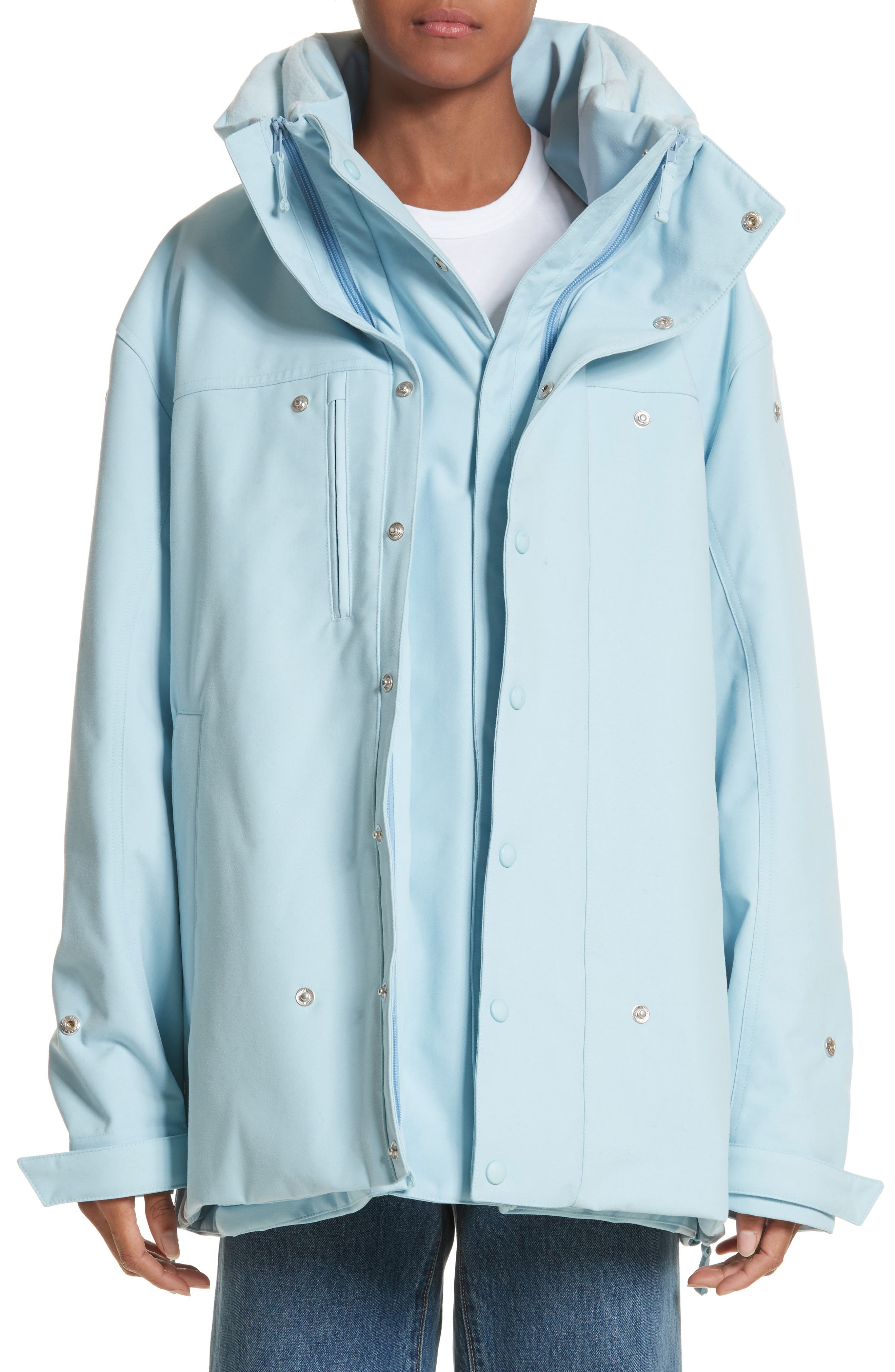 Main Image - Vetements Angela Double Jacket