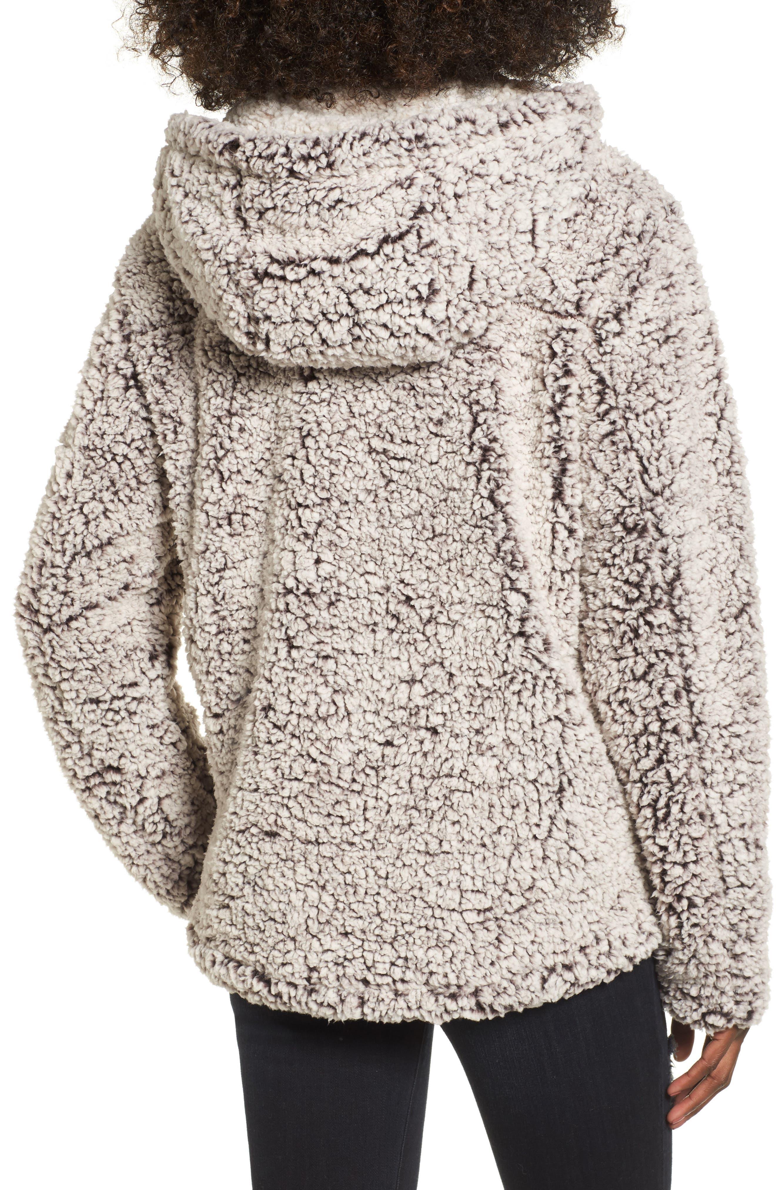 Alternate Image 2  - Thread & Supply Brandon Fleece Jacket