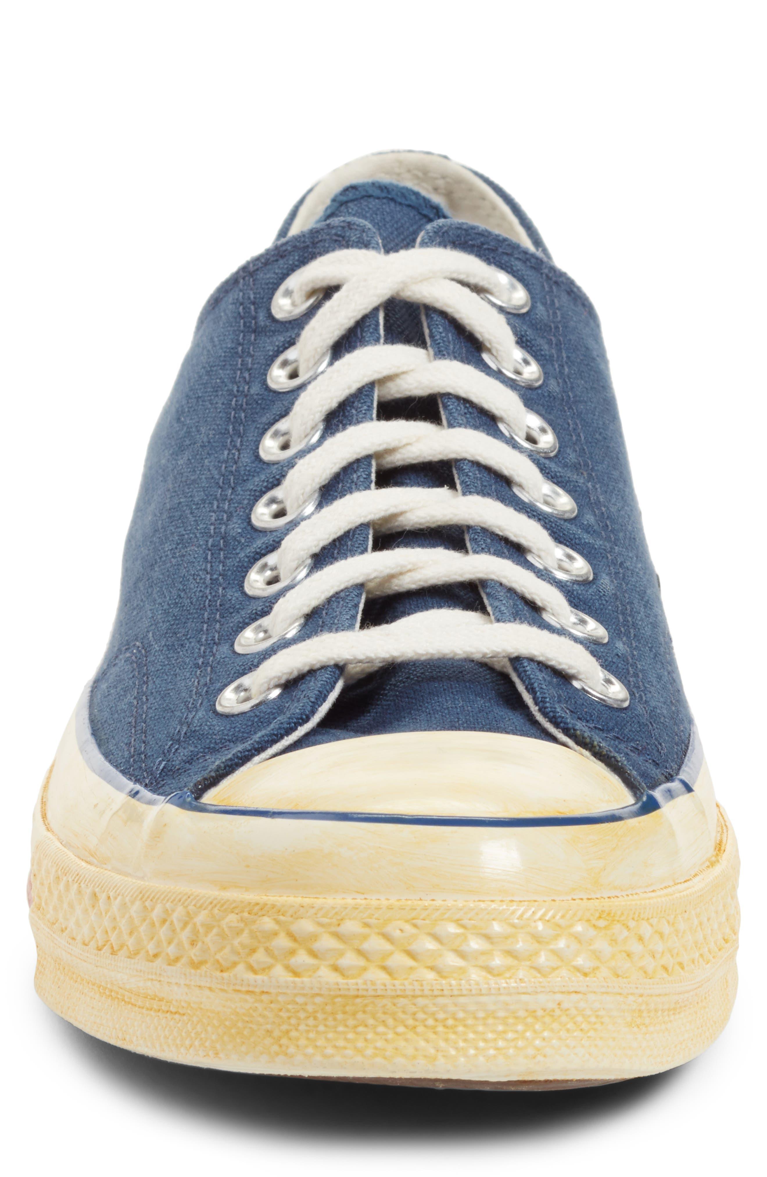 Alternate Image 4  - Converse Chuck Taylor® All Star® 70 Low Top Sneaker (Men)