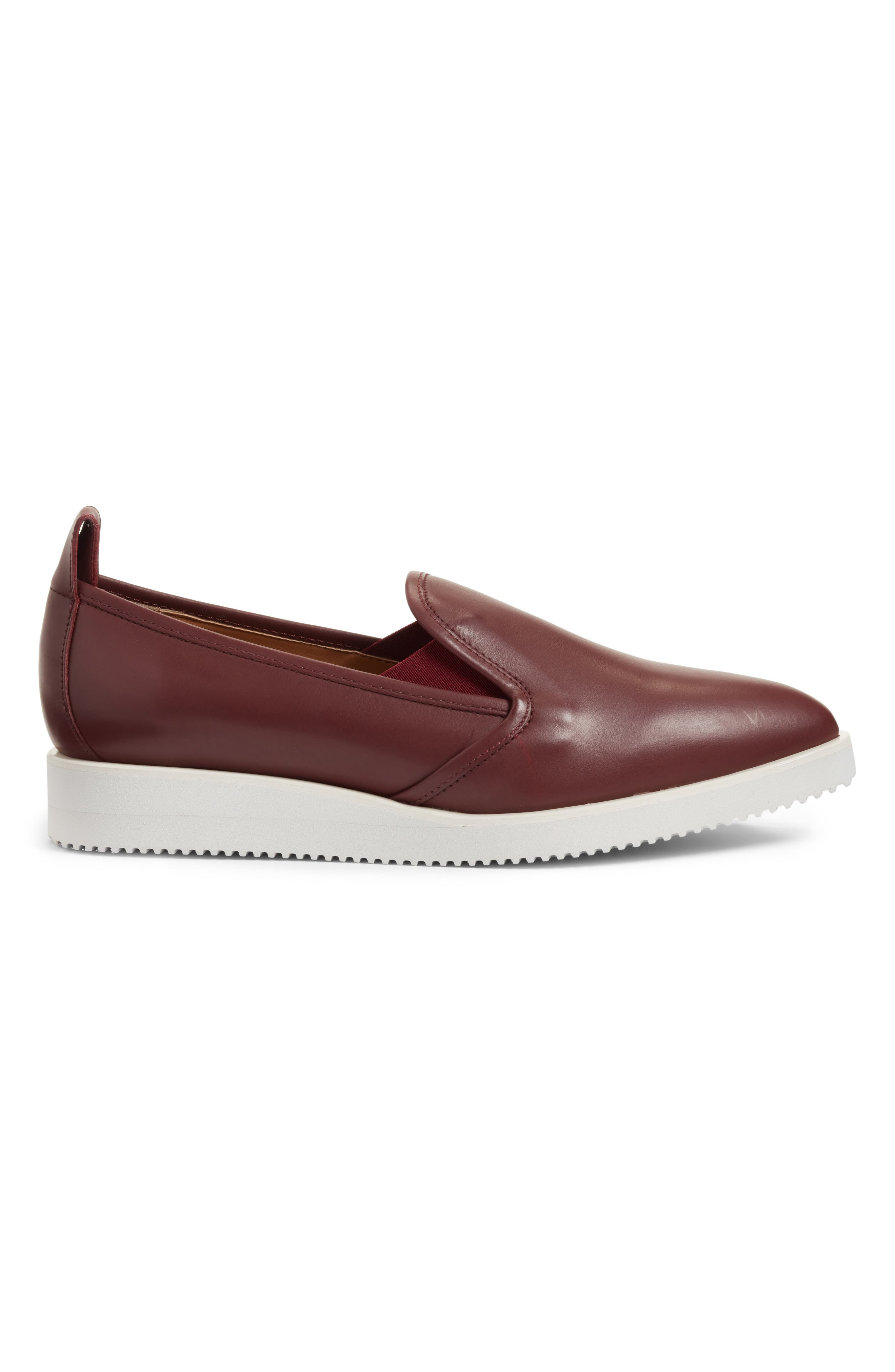 Alternate Image 3  - Everlane The Leather Street Shoe (Women)