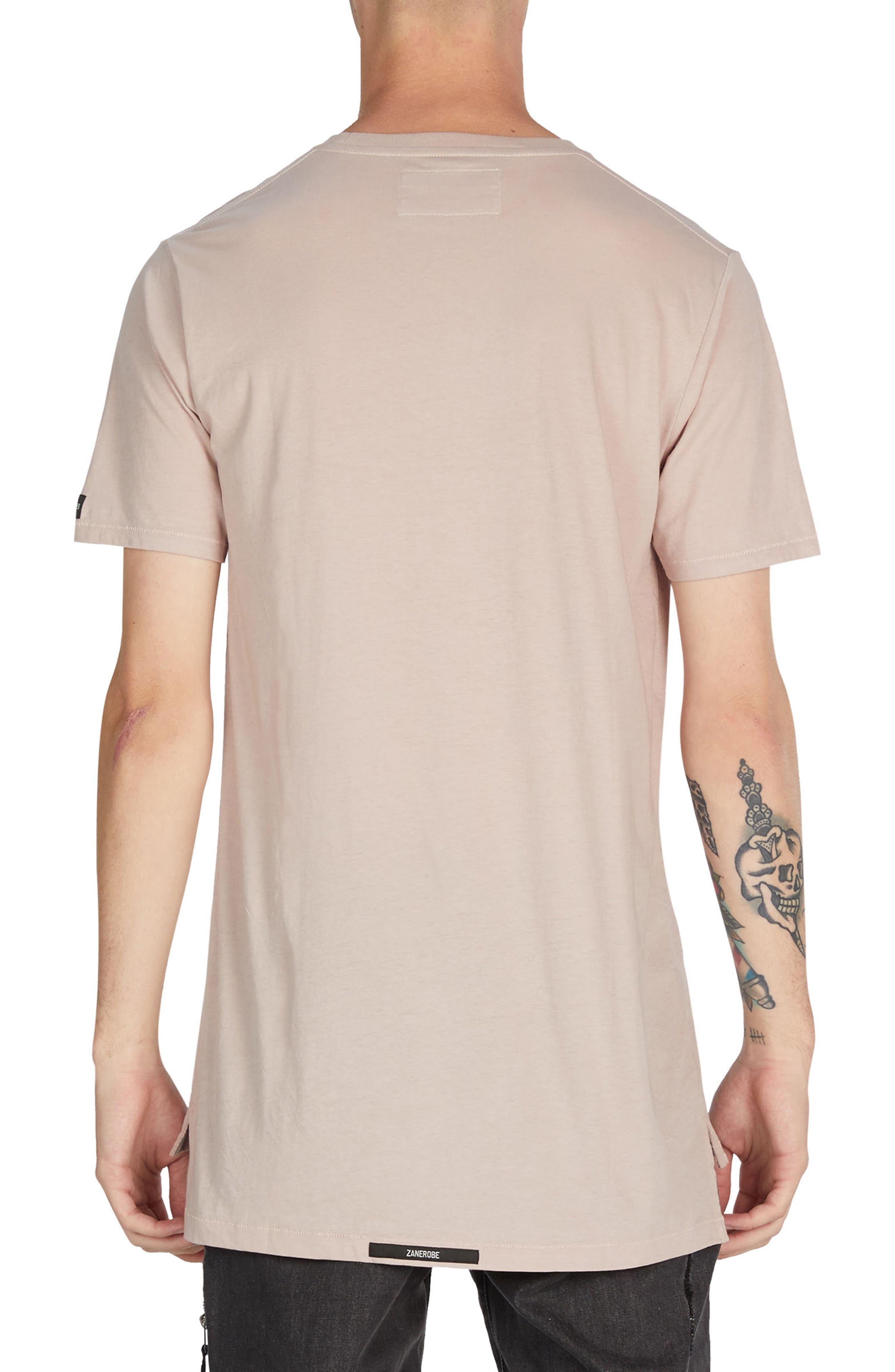 Transit Flintlock T-Shirt,                             Alternate thumbnail 2, color,                             Quartz