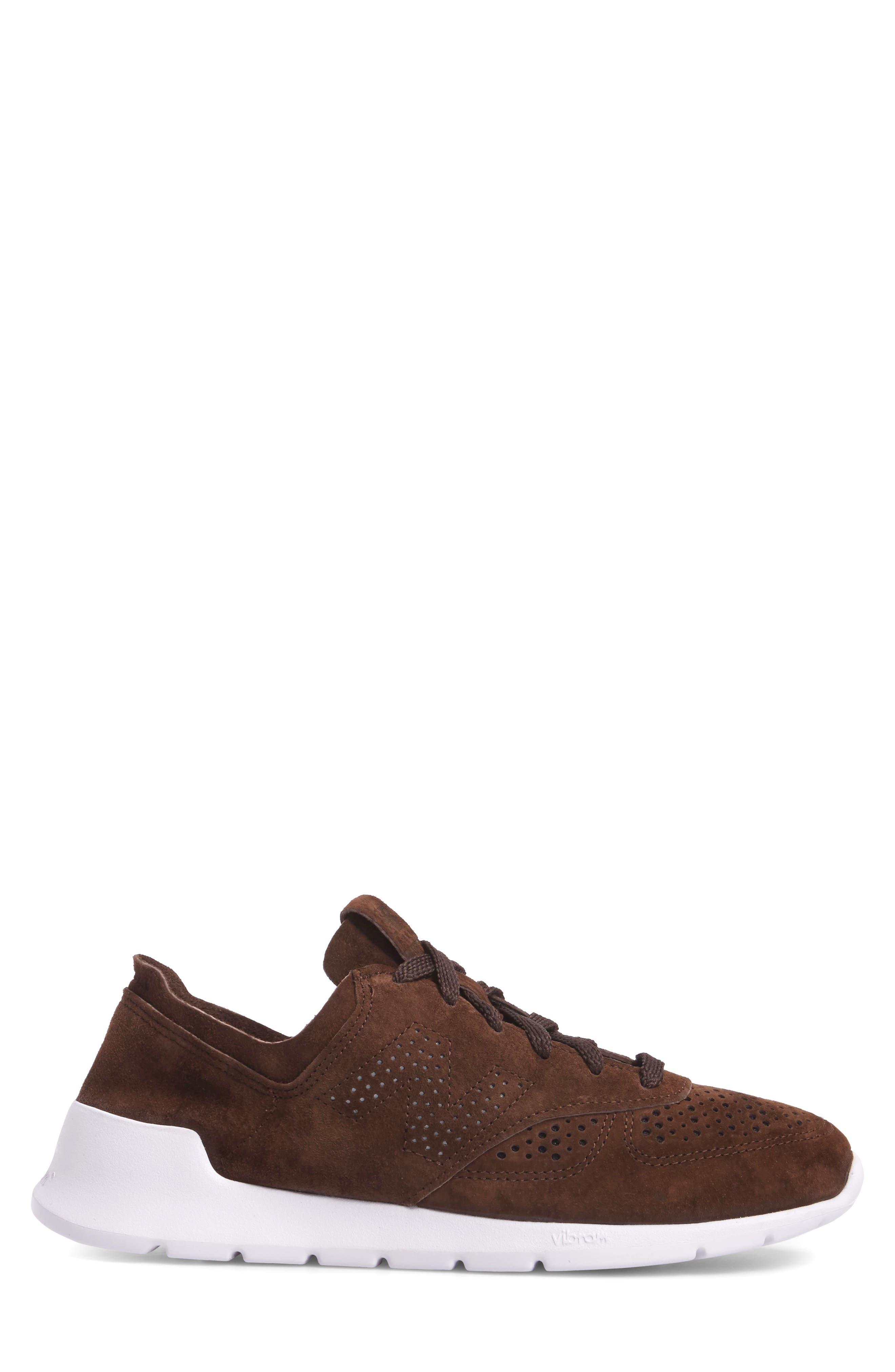 1978 Sneaker,                             Alternate thumbnail 3, color,                             Brown