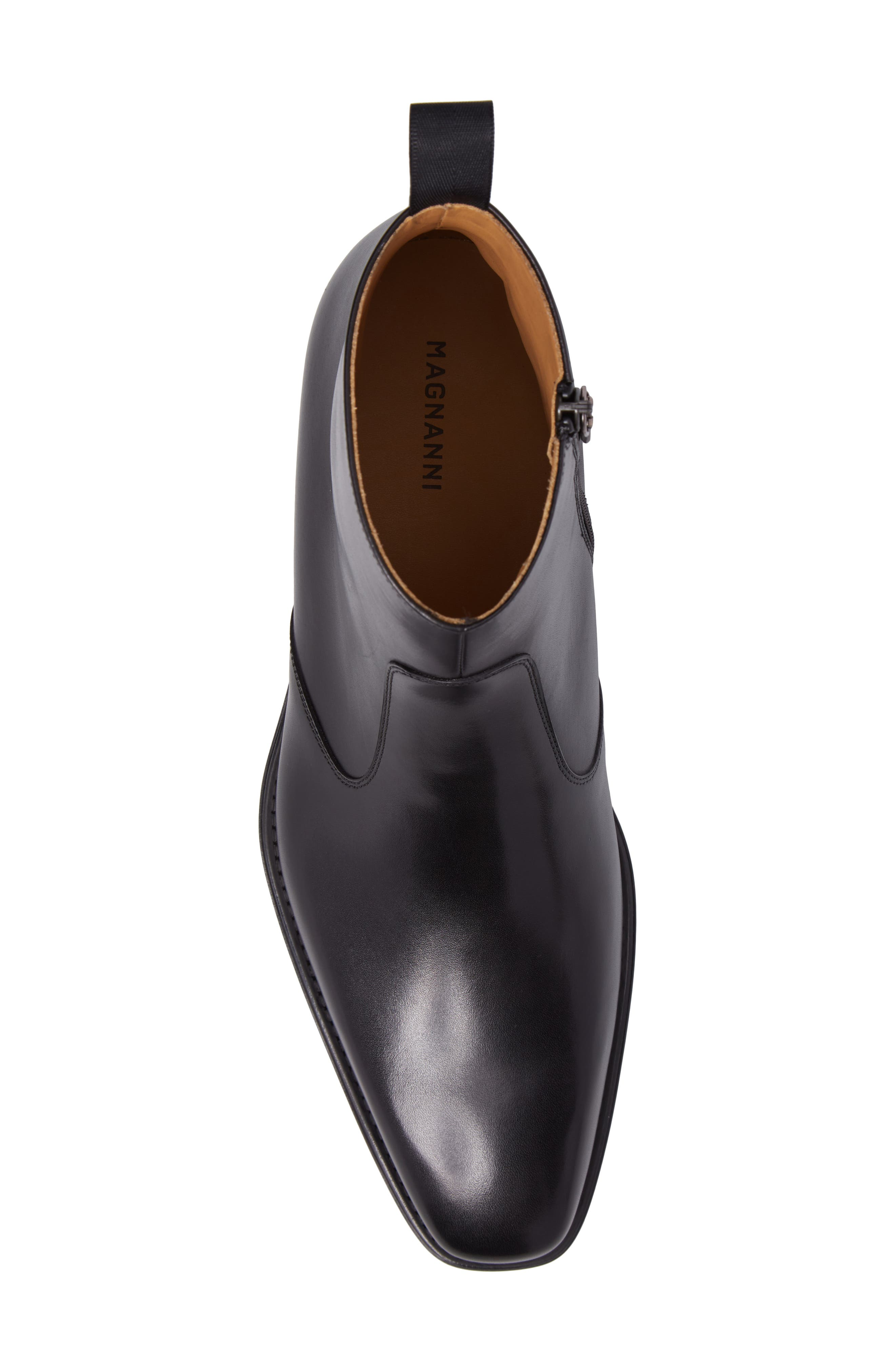 Alternate Image 5  - Magnanni Rosdale Zip Boot (Men)