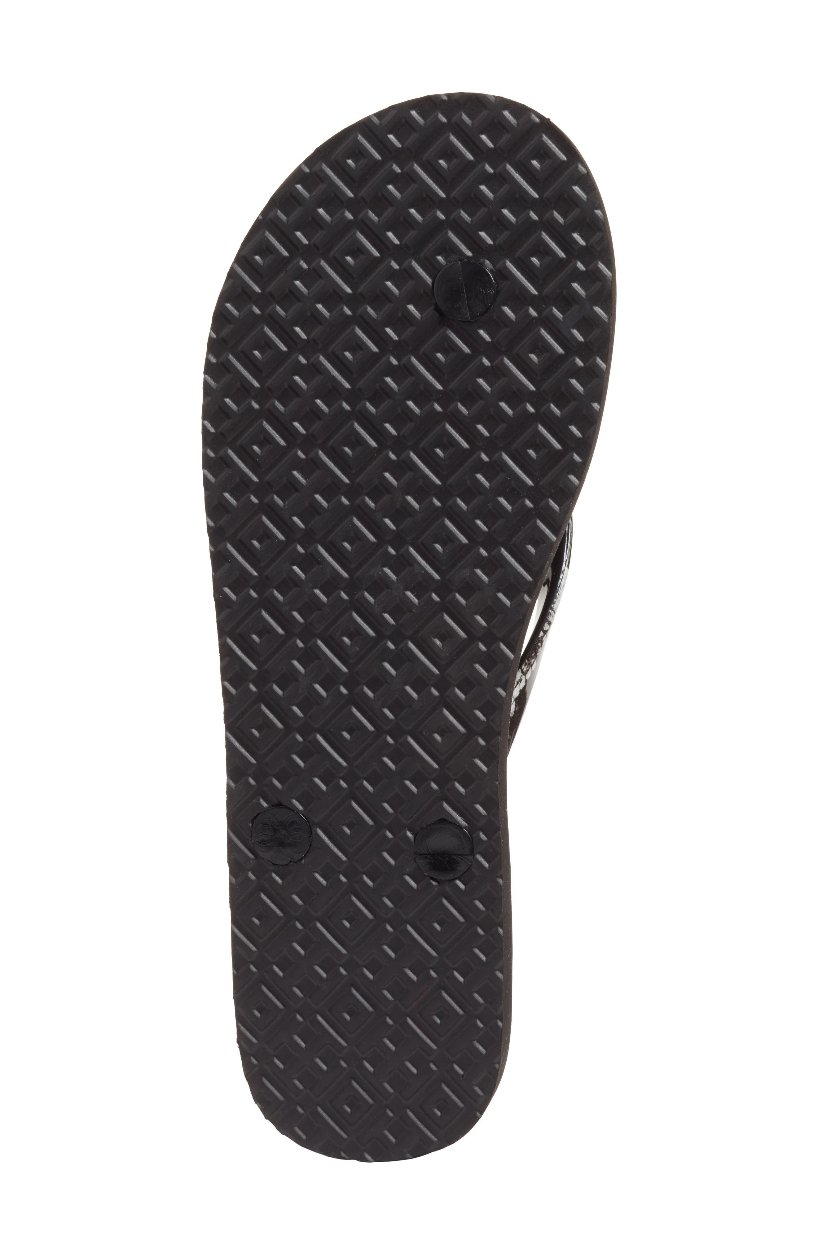 Alternate Image 6  - Tory Burch Thin Flip Flop (Women)