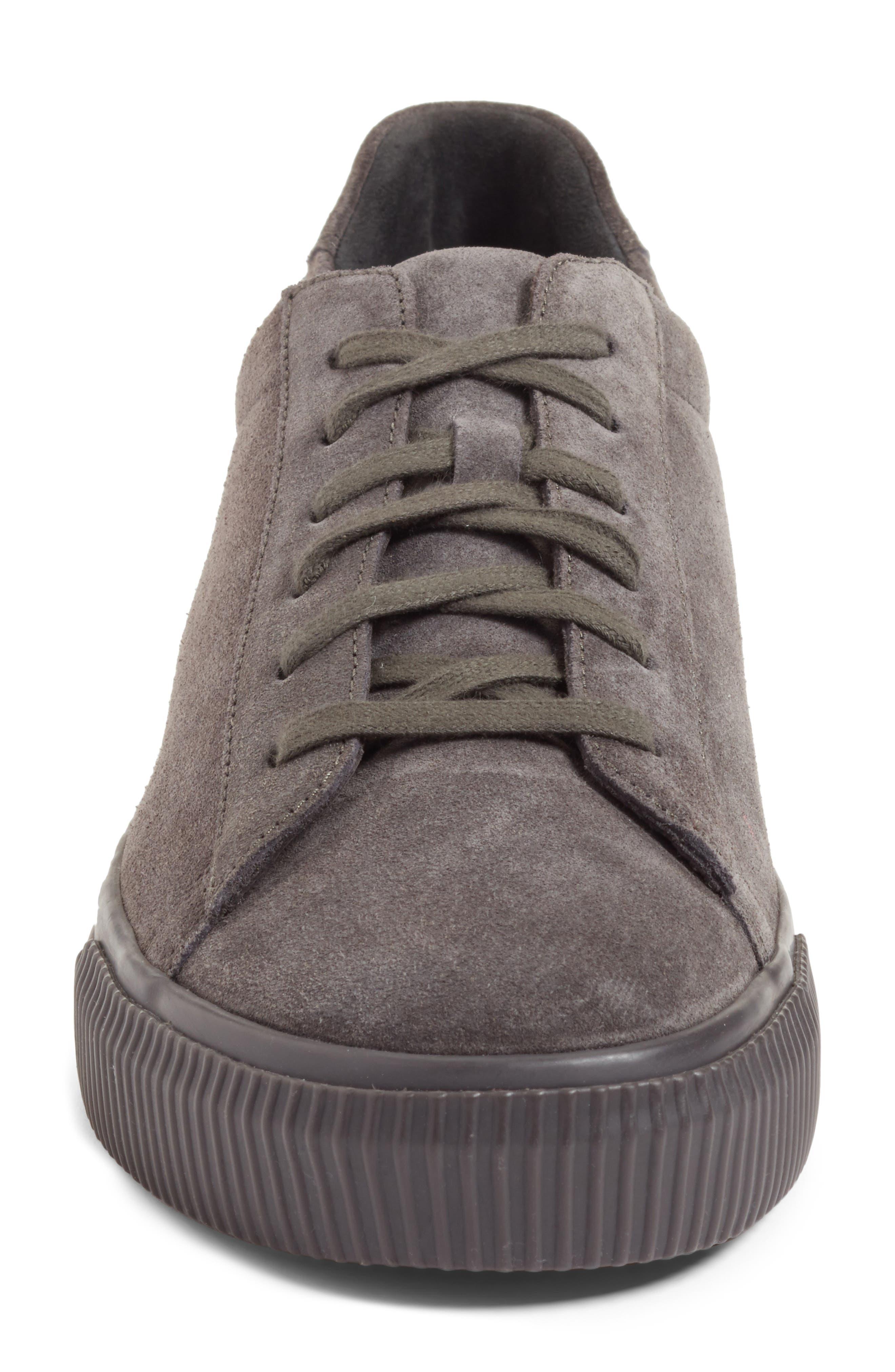 Alternate Image 4  - Vince Kurtis Sneaker (Men)