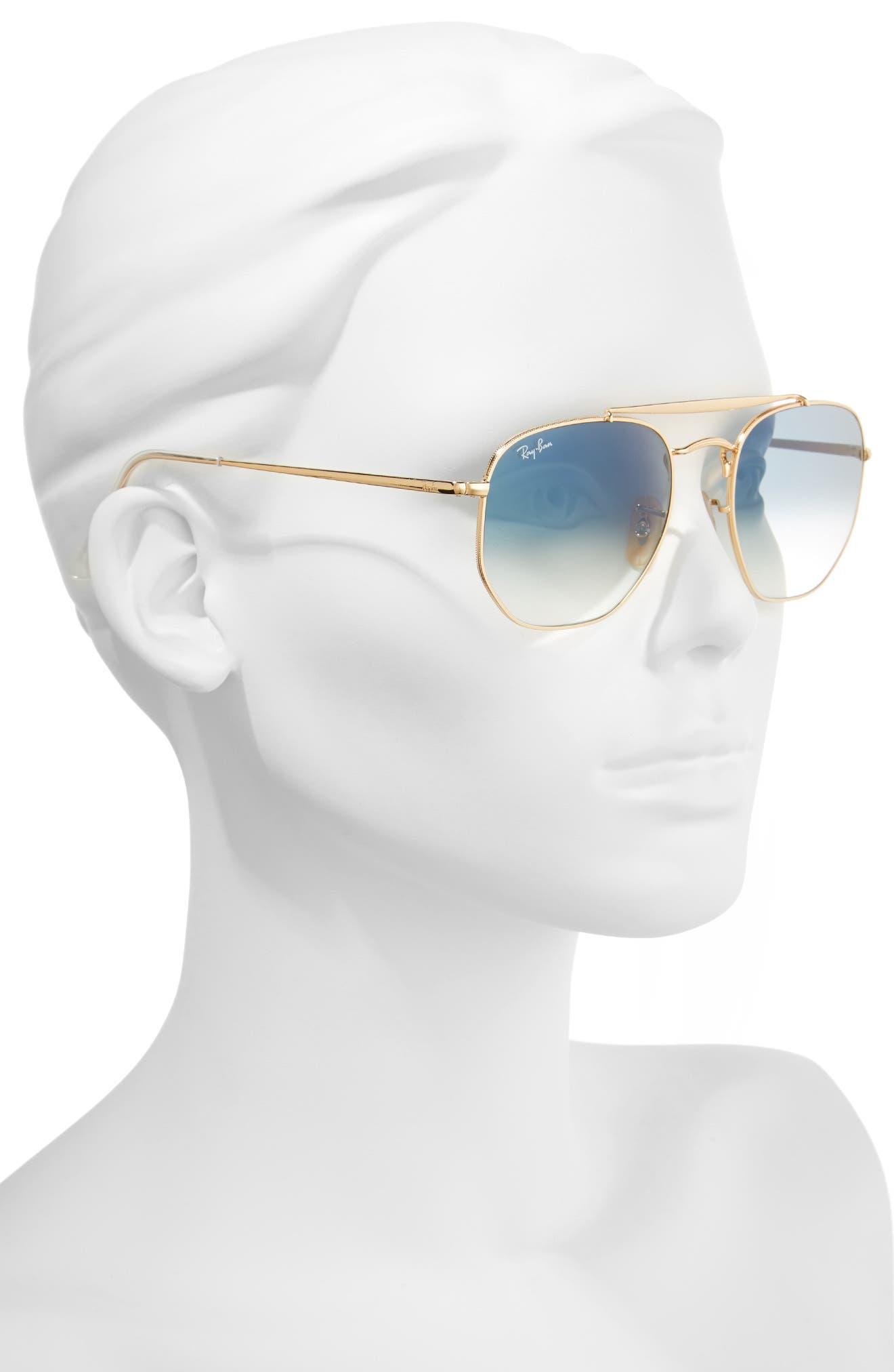 Alternate Image 2  - Ray-Ban 54mm Gradient Sunglasses