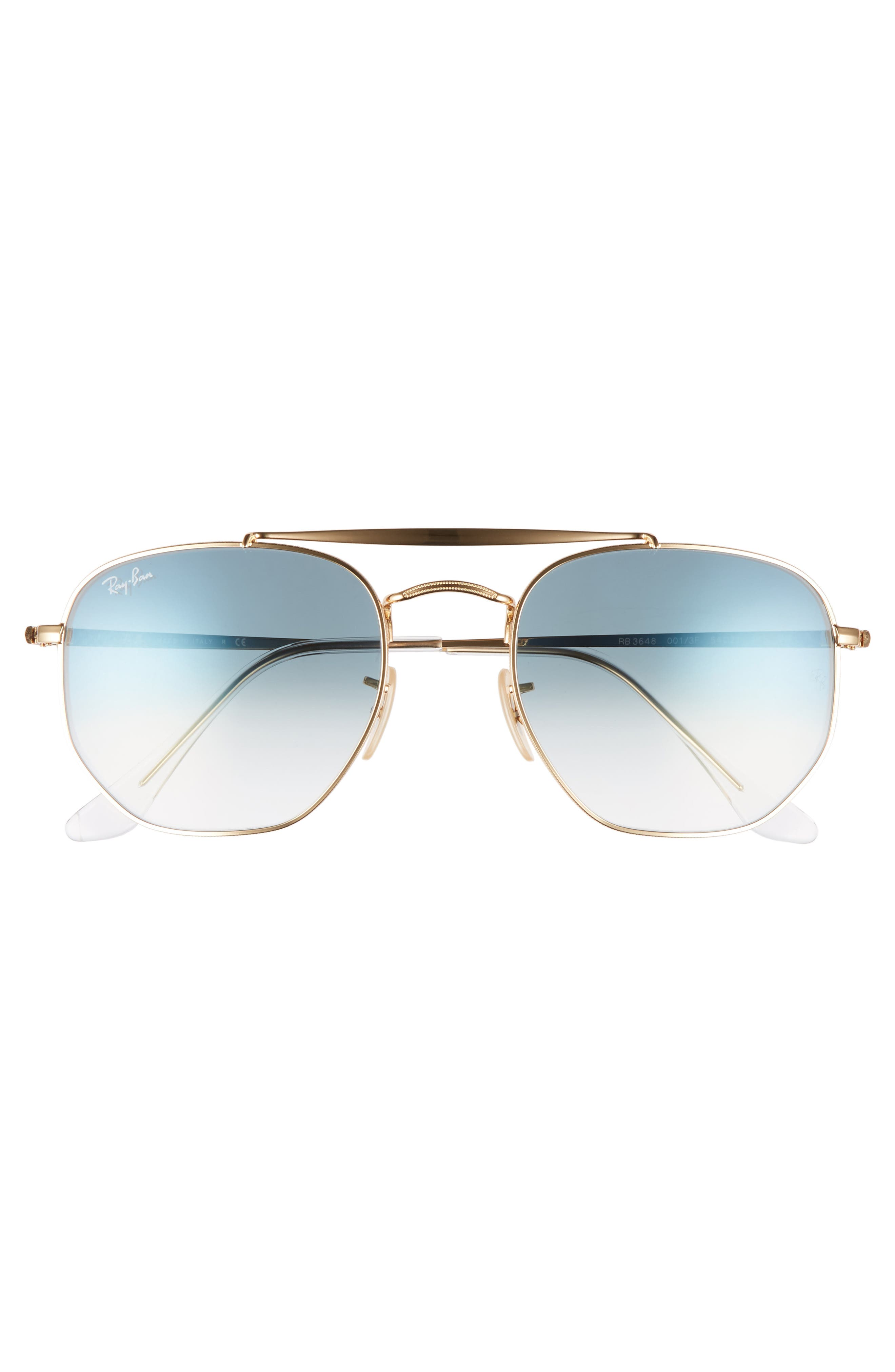 Alternate Image 3  - Ray-Ban 54mm Gradient Sunglasses
